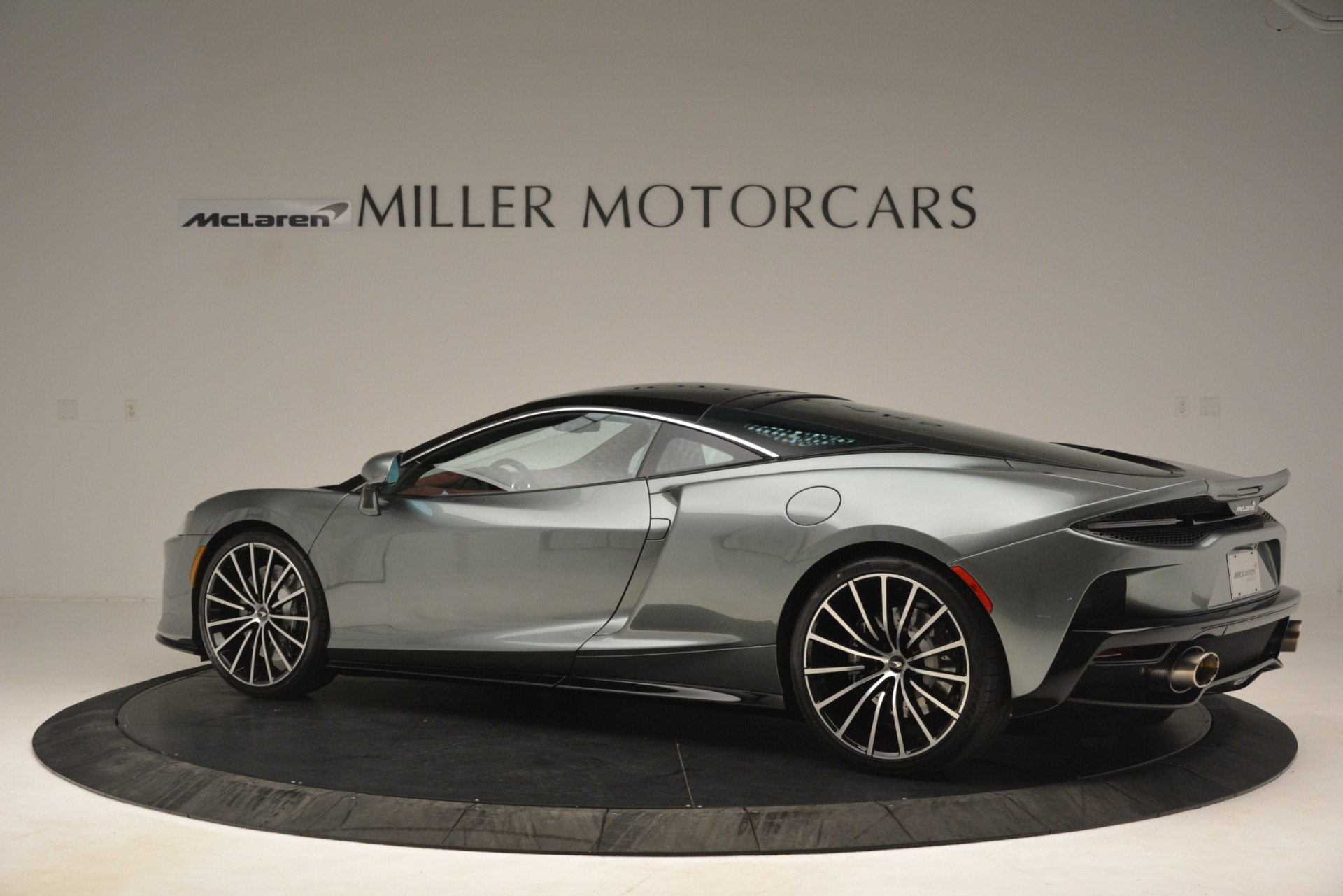 New 2020 McLaren GT Coupe For Sale In Greenwich, CT 3156_p38