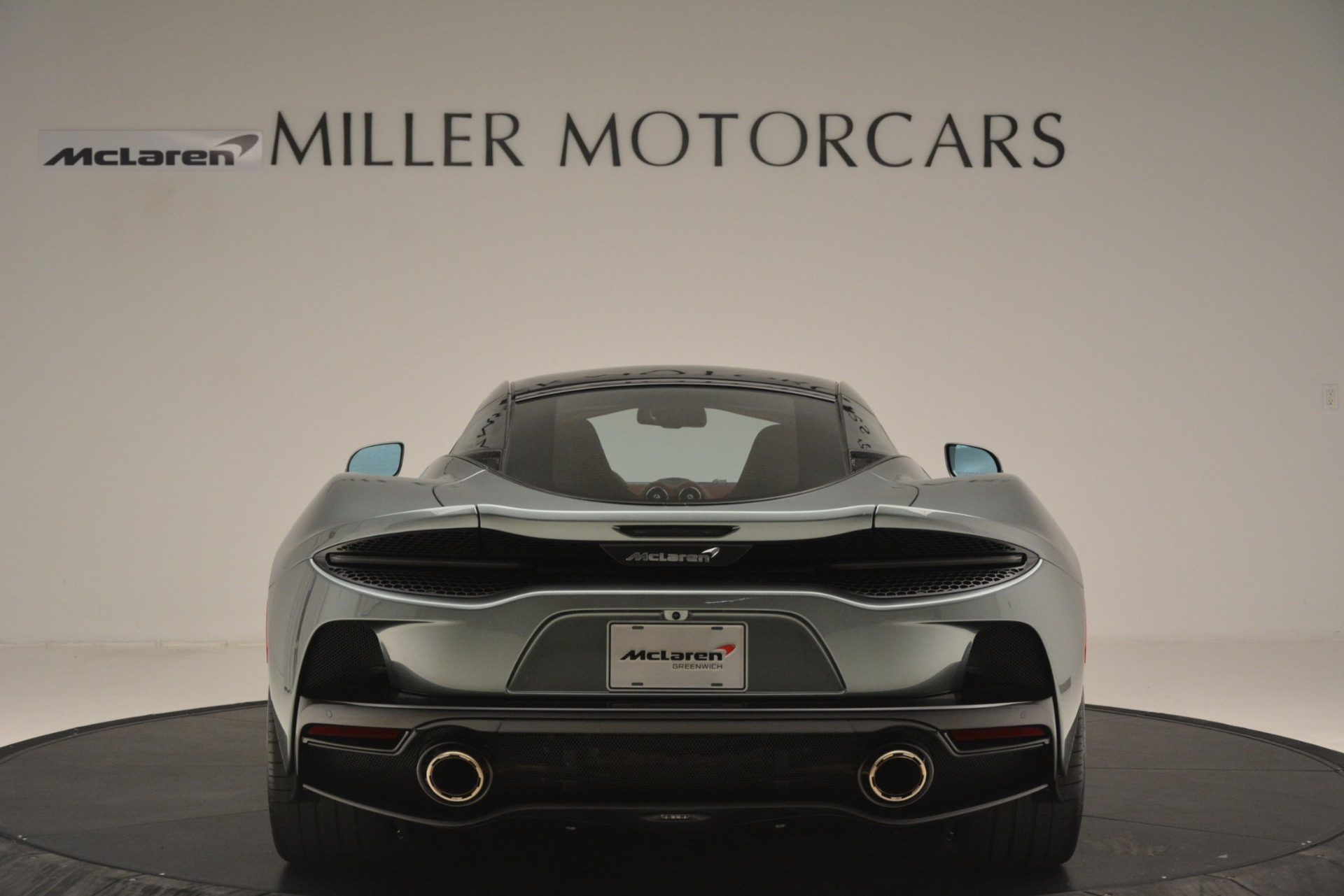 New 2020 McLaren GT Coupe For Sale In Greenwich, CT 3156_p40