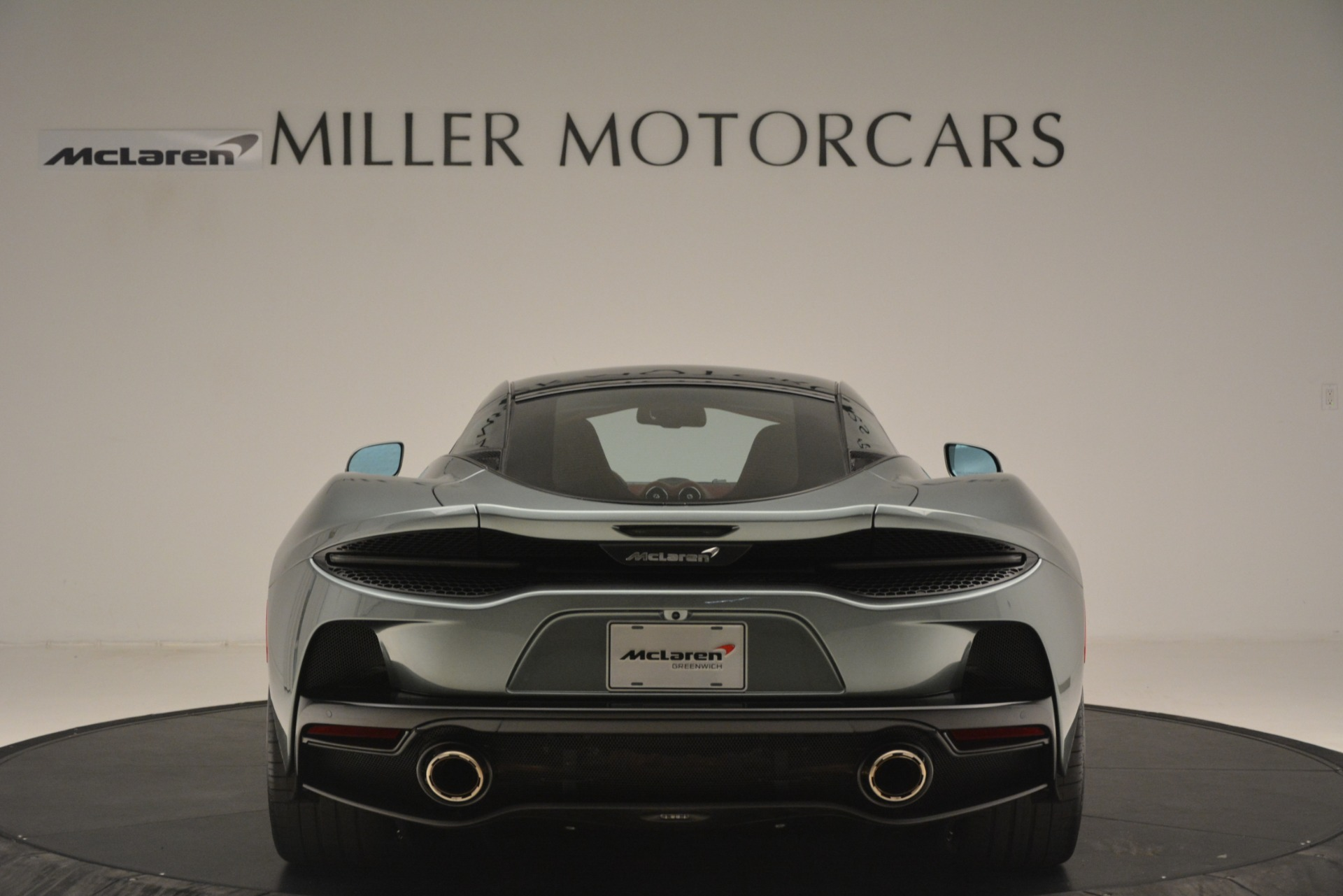 New 2020 McLaren GT Coupe For Sale In Greenwich, CT 3156_p41