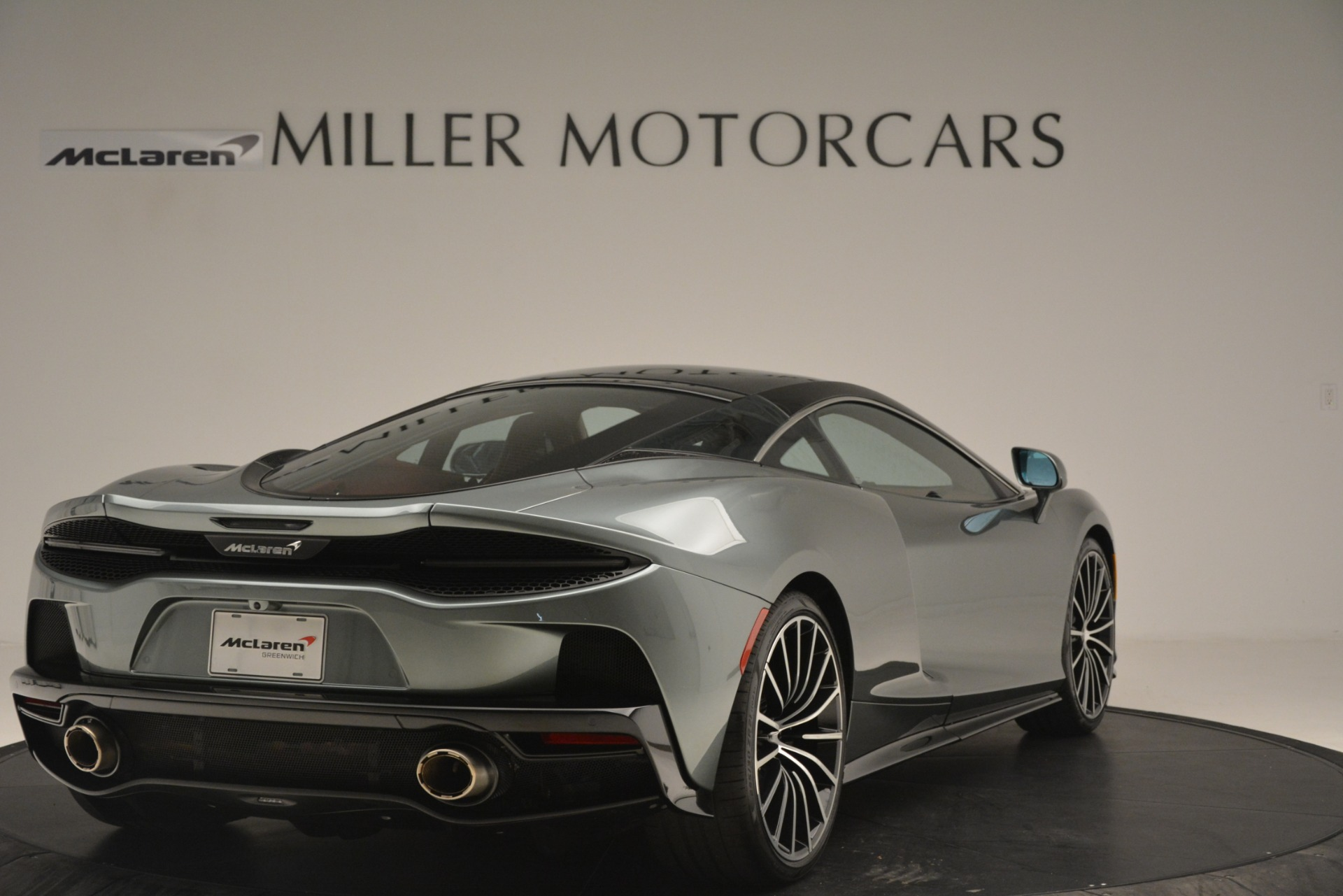 New 2020 McLaren GT Coupe For Sale In Greenwich, CT 3156_p43
