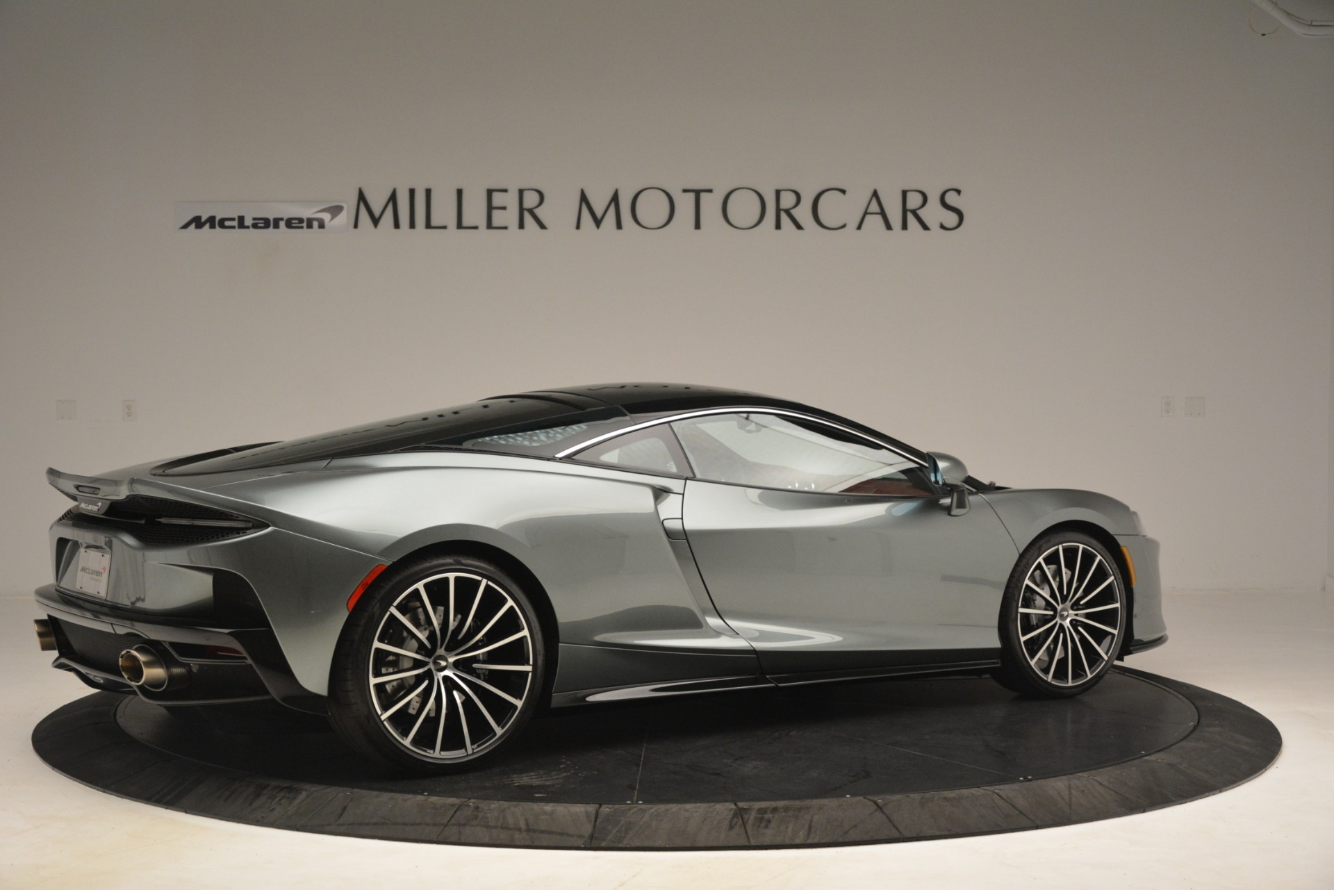 New 2020 McLaren GT Coupe For Sale In Greenwich, CT 3156_p45