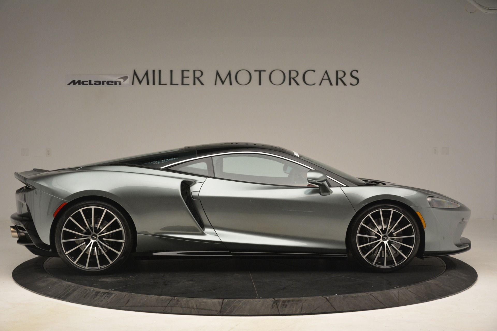New 2020 McLaren GT Coupe For Sale In Greenwich, CT 3156_p46