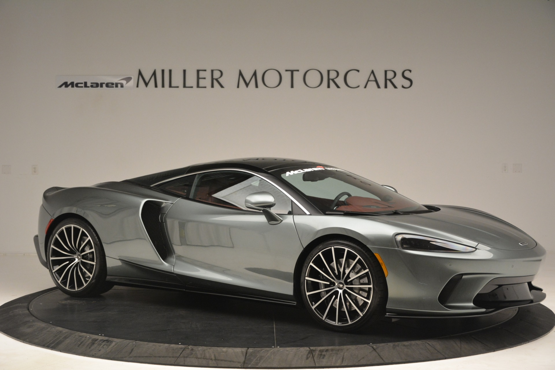 New 2020 McLaren GT Coupe For Sale In Greenwich, CT 3156_p47