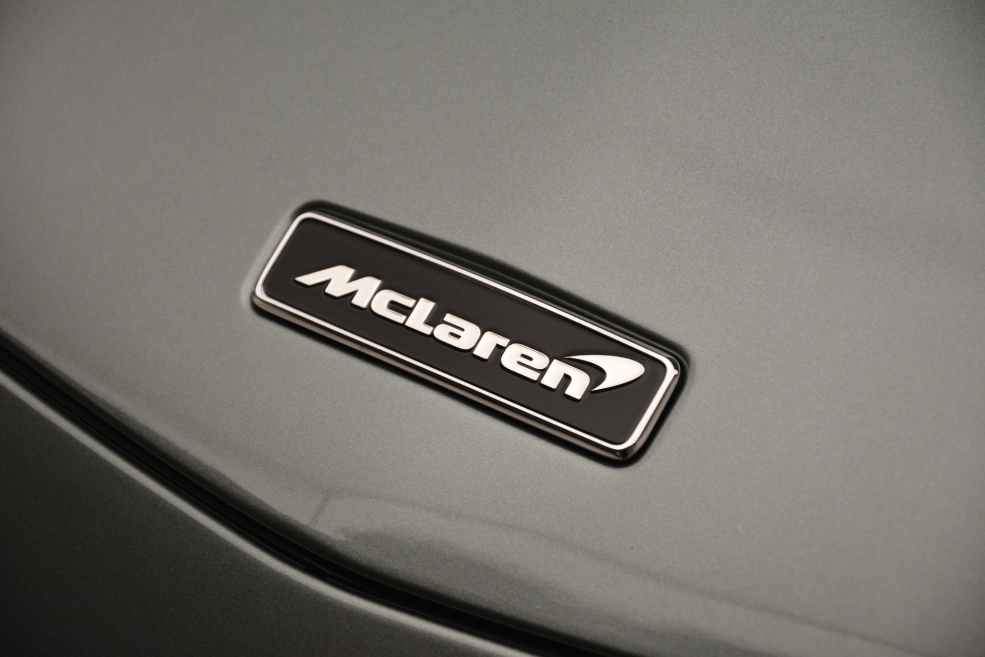 New 2020 McLaren GT Coupe For Sale In Greenwich, CT 3156_p49