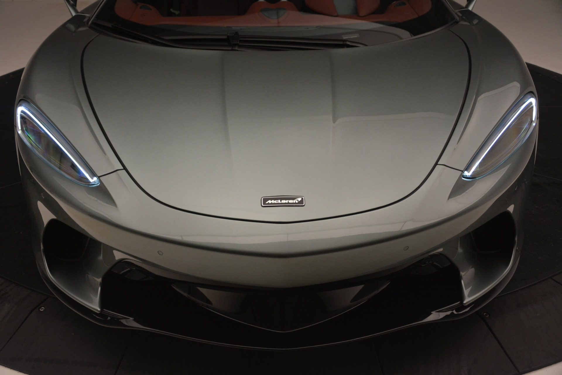 New 2020 McLaren GT Coupe For Sale In Greenwich, CT 3156_p51