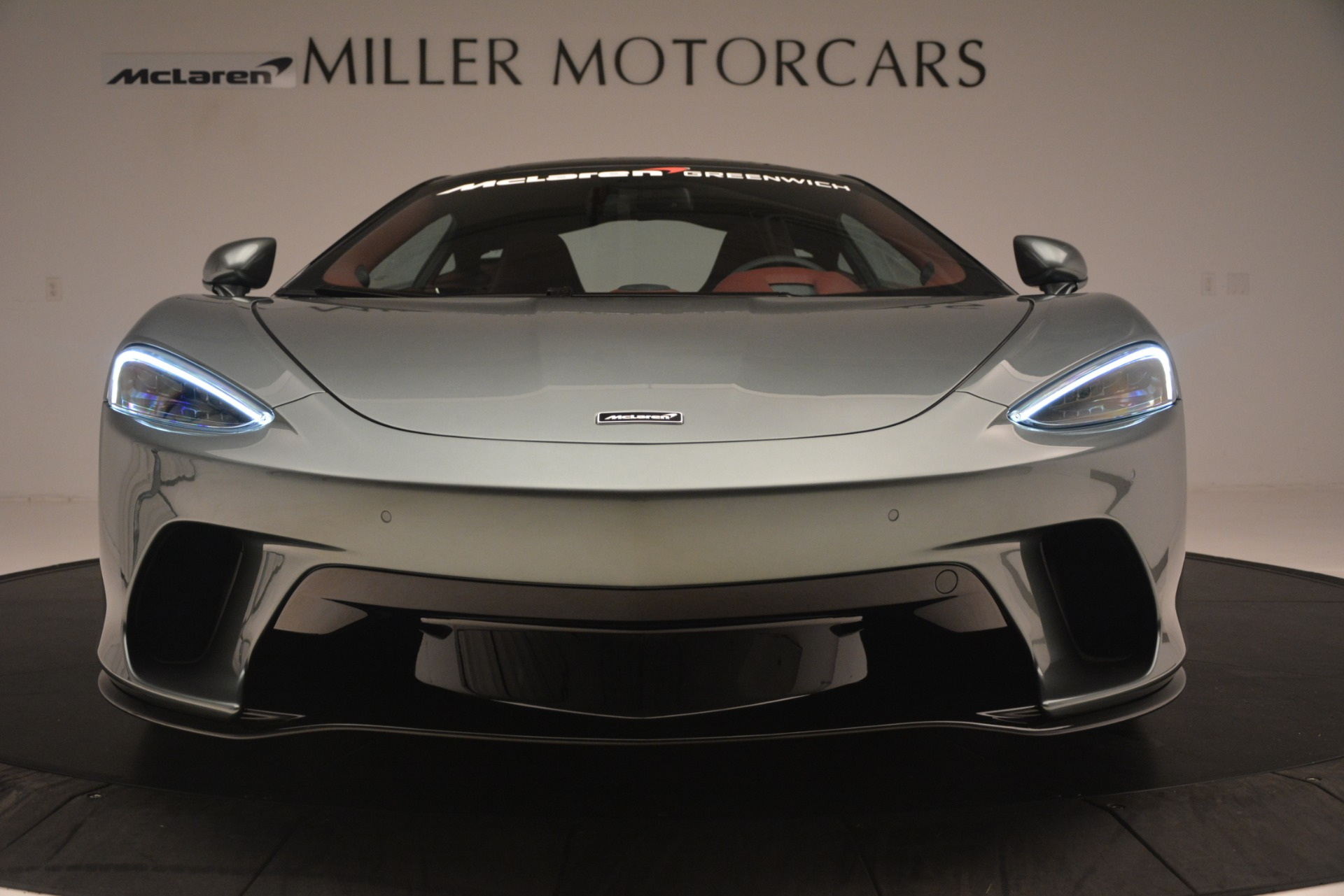 New 2020 McLaren GT Coupe For Sale In Greenwich, CT 3156_p52