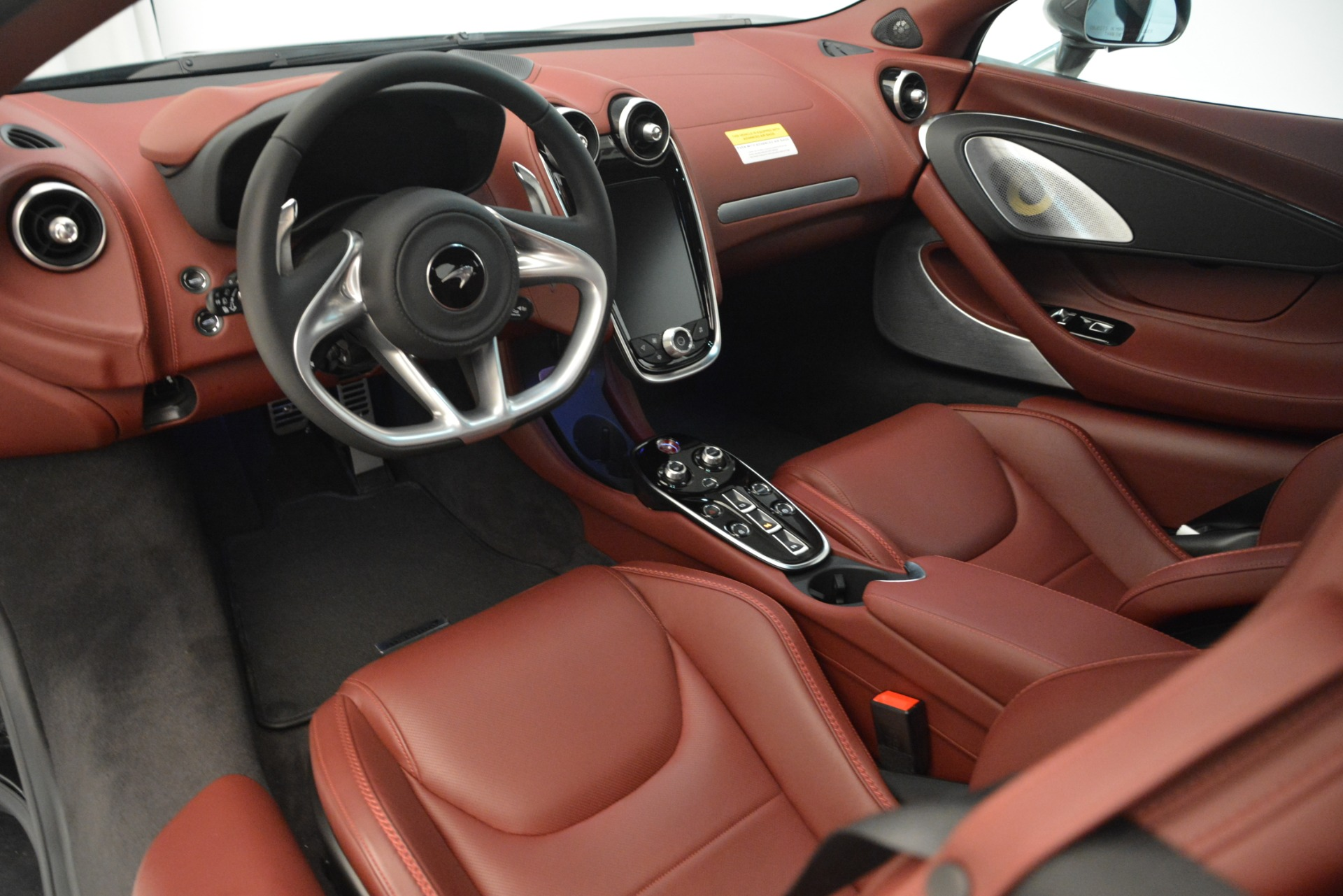 New 2020 McLaren GT Coupe For Sale In Greenwich, CT 3156_p59