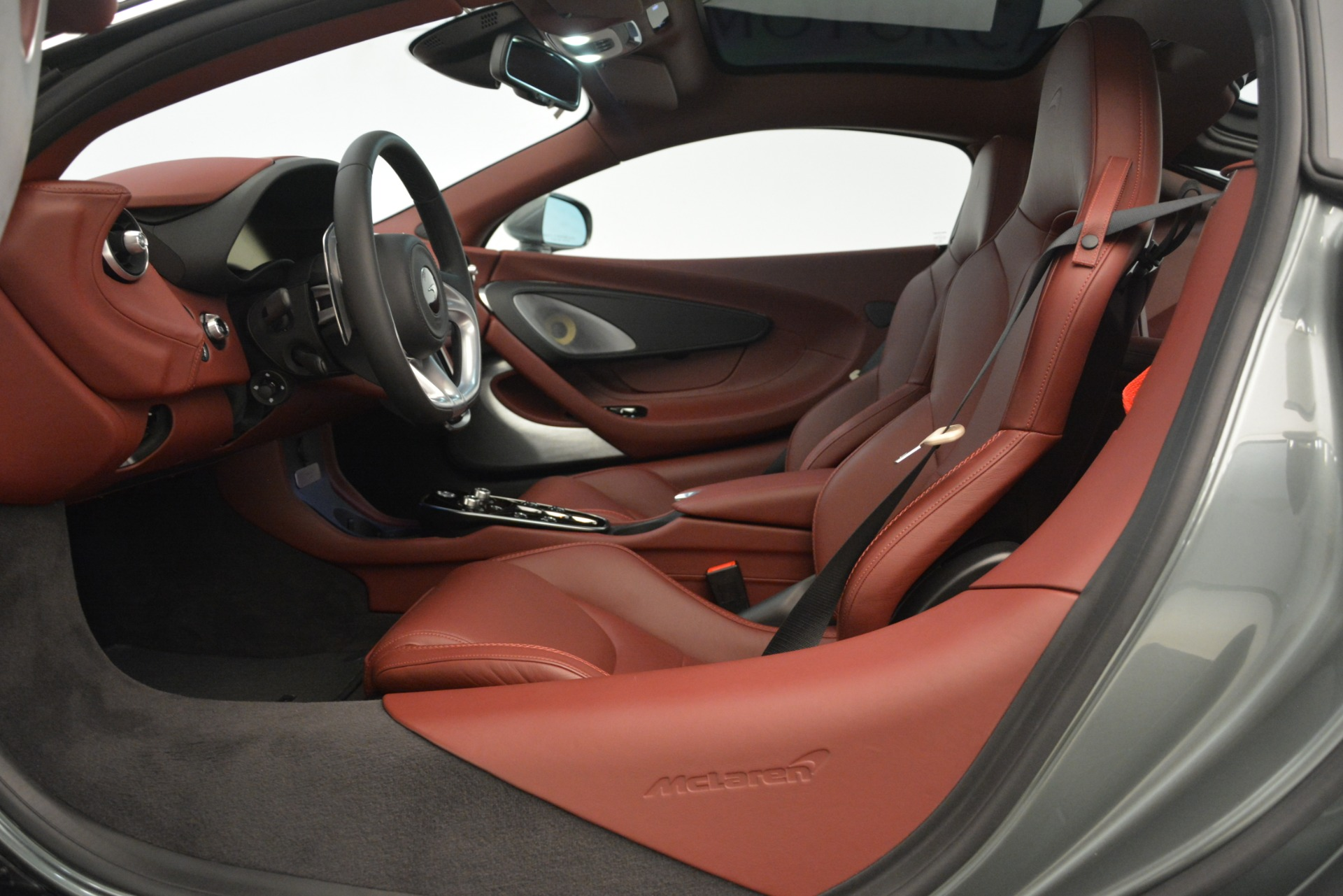 New 2020 McLaren GT Coupe For Sale In Greenwich, CT 3156_p60