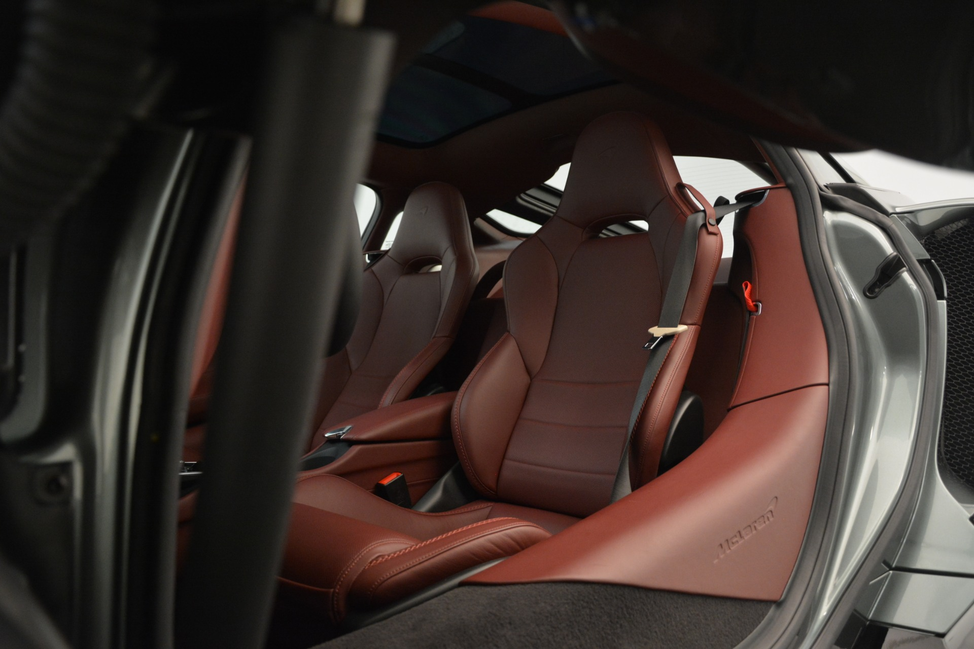 New 2020 McLaren GT Coupe For Sale In Greenwich, CT 3156_p61