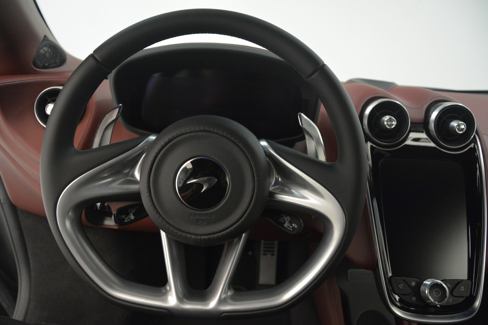 New 2020 McLaren GT Coupe For Sale In Greenwich, CT 3156_p63