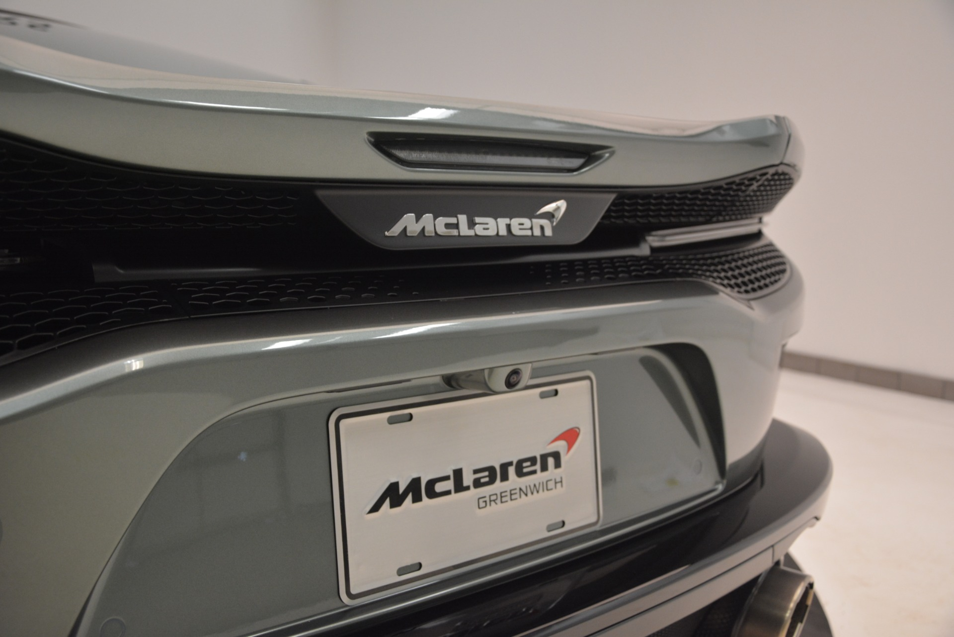 New 2020 McLaren GT Coupe For Sale In Greenwich, CT 3156_p67