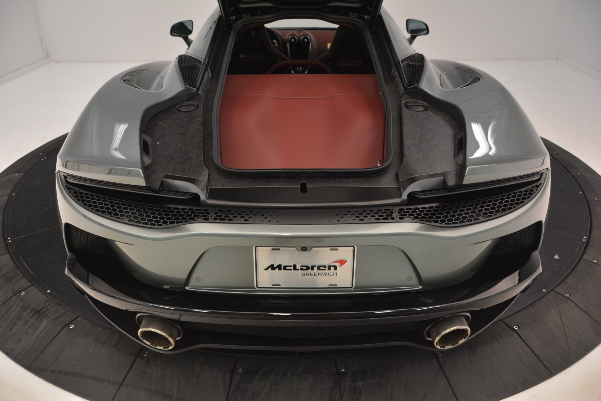New 2020 McLaren GT Coupe For Sale In Greenwich, CT 3156_p68