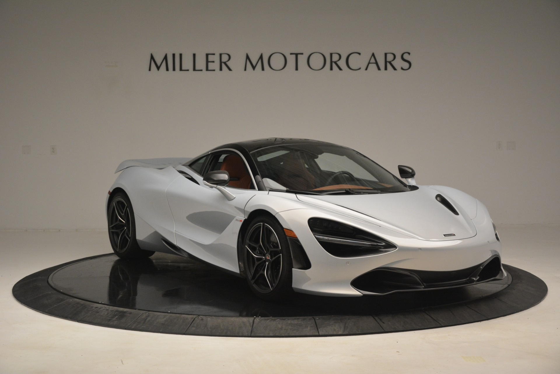 Used 2018 McLaren 720S Coupe For Sale In Greenwich, CT 3157_p11