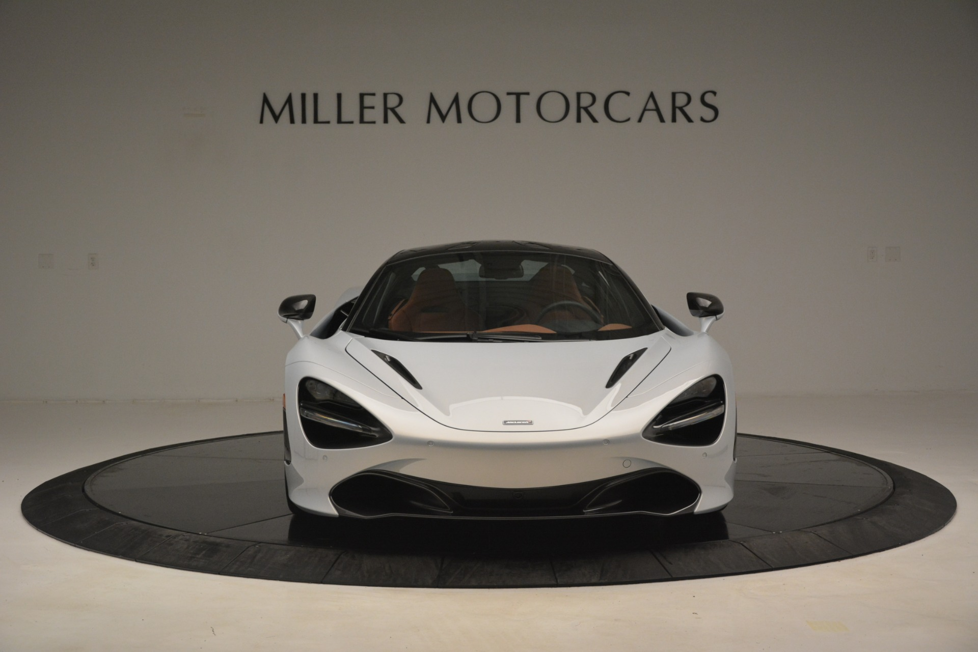 Used 2018 McLaren 720S Coupe For Sale In Greenwich, CT 3157_p12