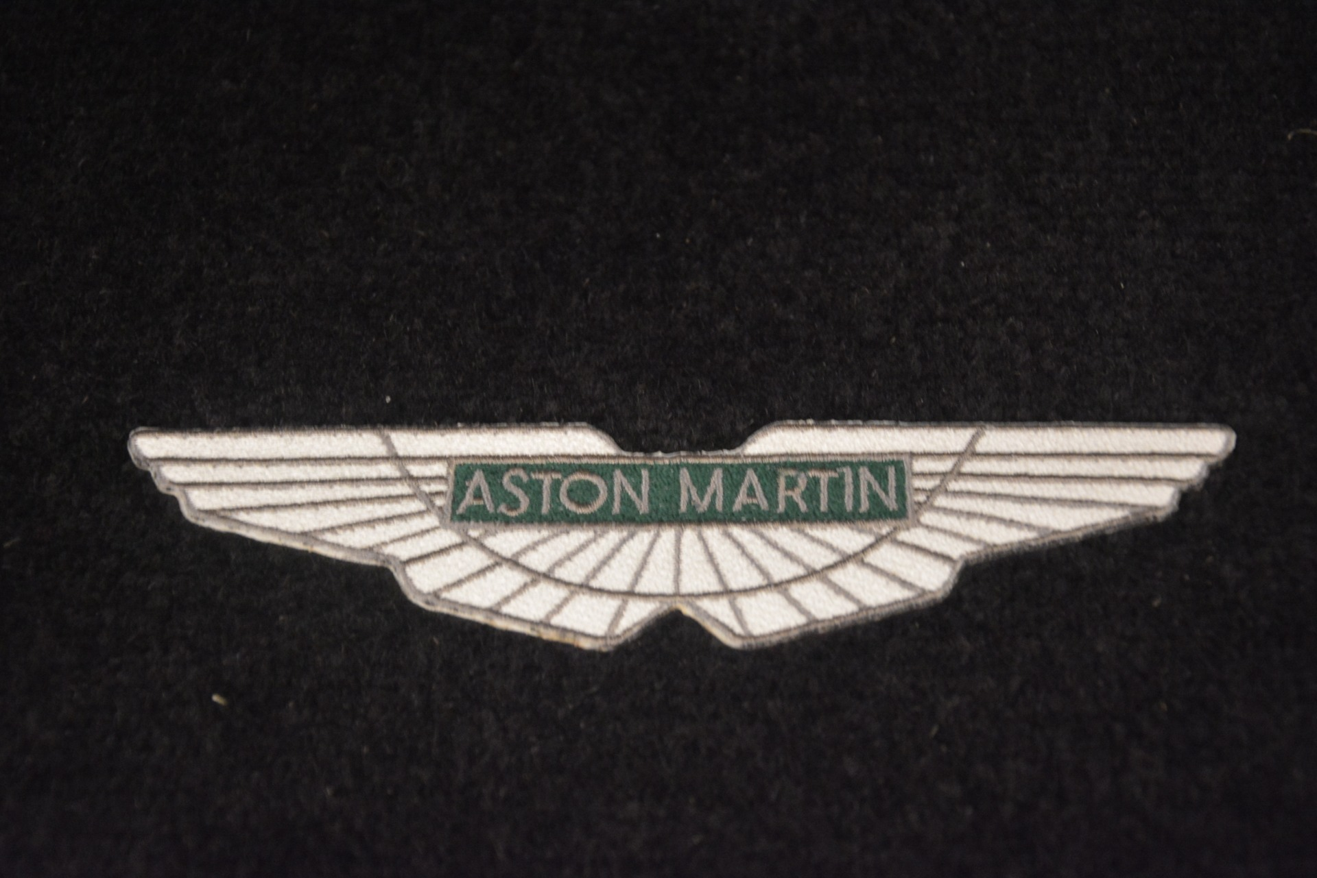 Used 2004 Aston Martin V12 Vanquish  For Sale In Greenwich, CT 3160_p23