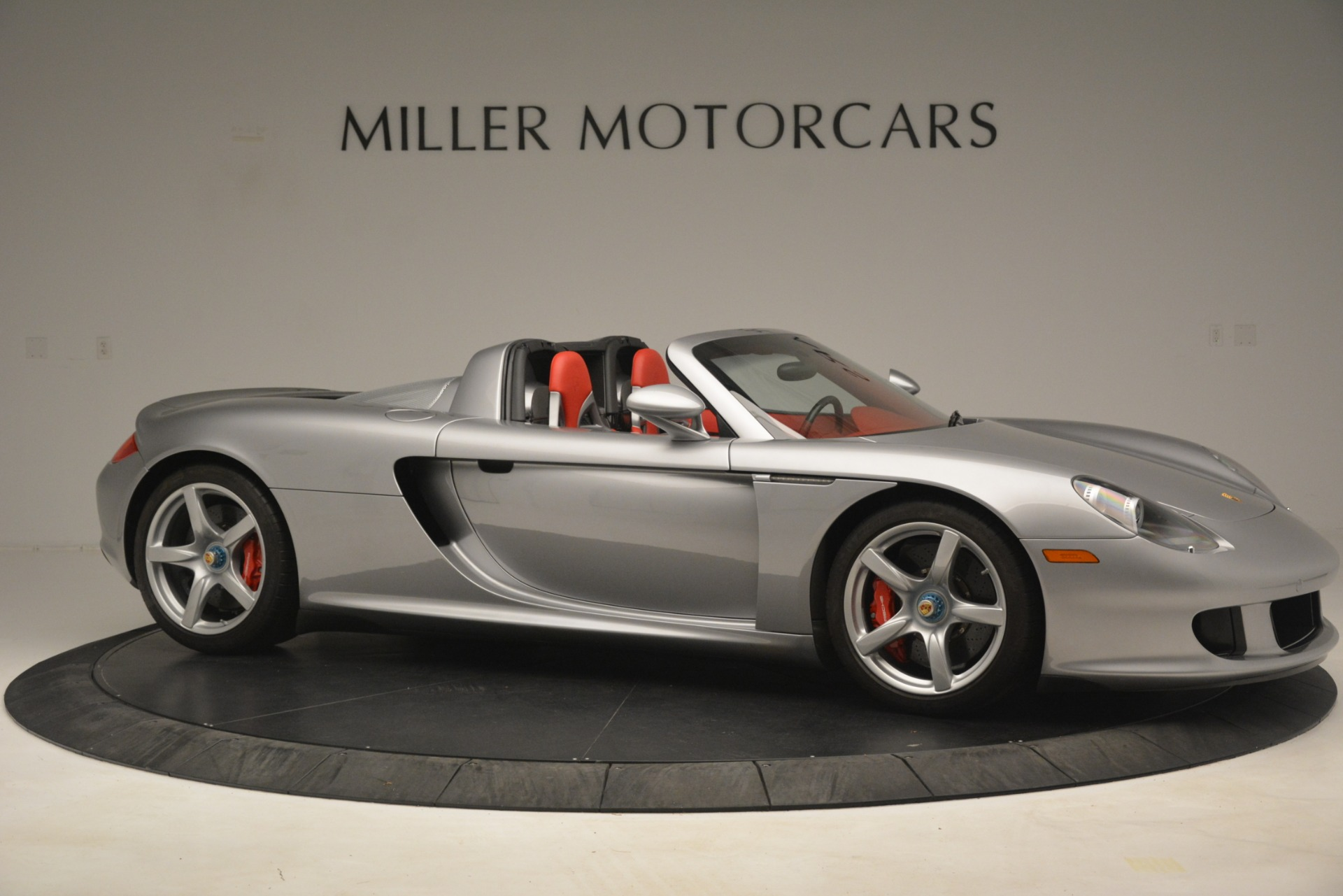 Used 2005 Porsche Carrera GT  For Sale In Greenwich, CT 3161_p11