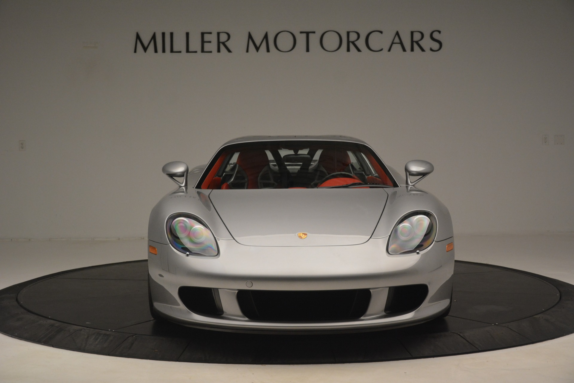 Used 2005 Porsche Carrera GT  For Sale In Greenwich, CT 3161_p14