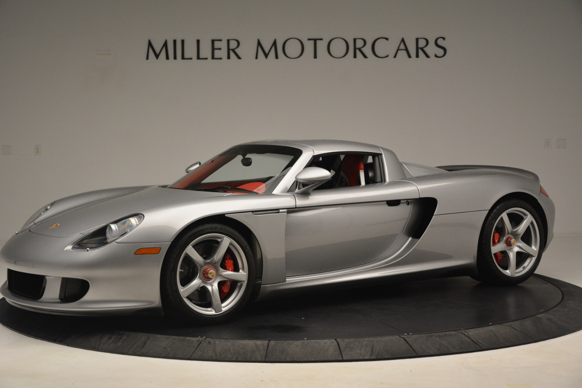Used 2005 Porsche Carrera GT  For Sale In Greenwich, CT 3161_p15