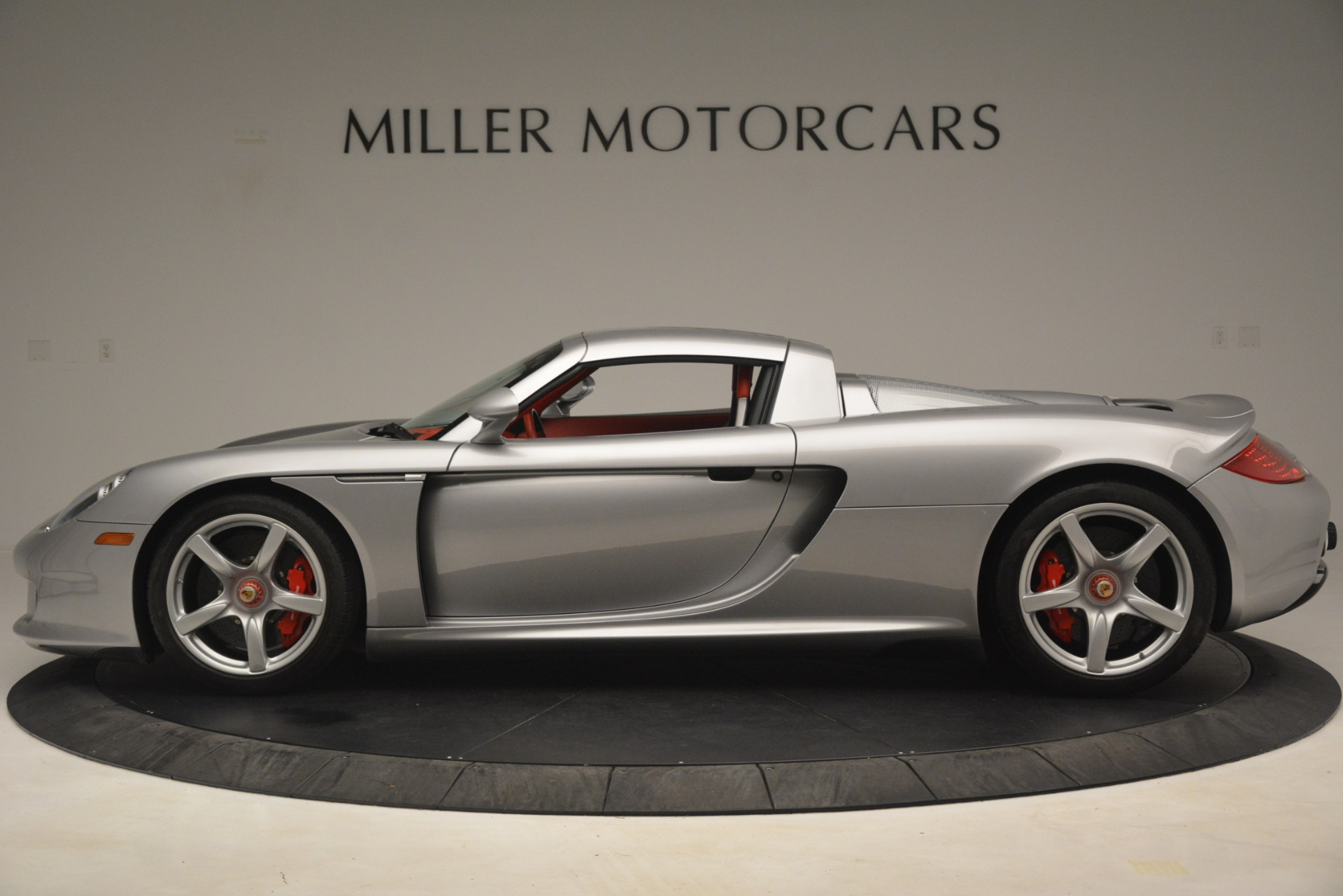 Used 2005 Porsche Carrera GT  For Sale In Greenwich, CT 3161_p16