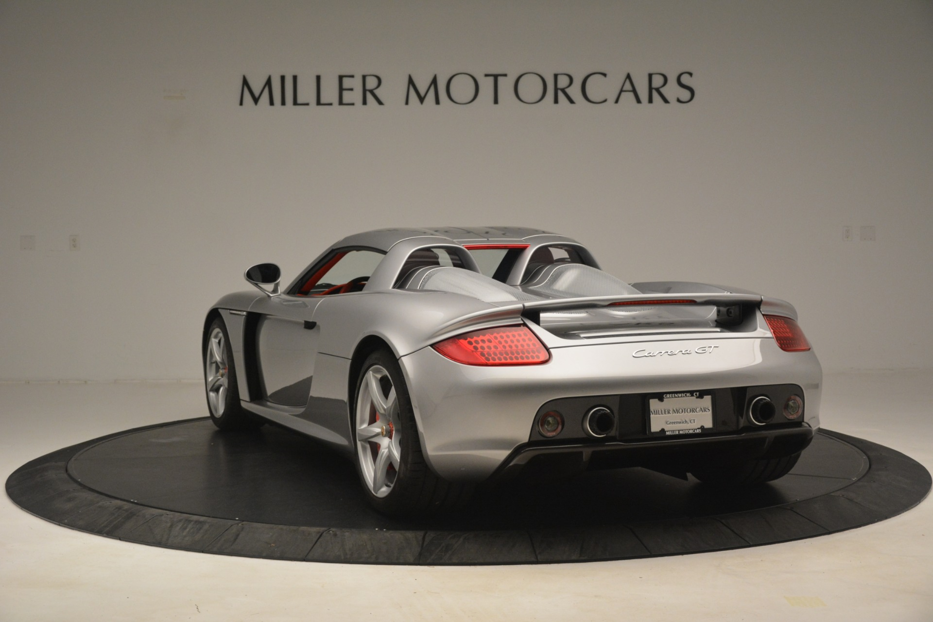 Used 2005 Porsche Carrera GT  For Sale In Greenwich, CT 3161_p17
