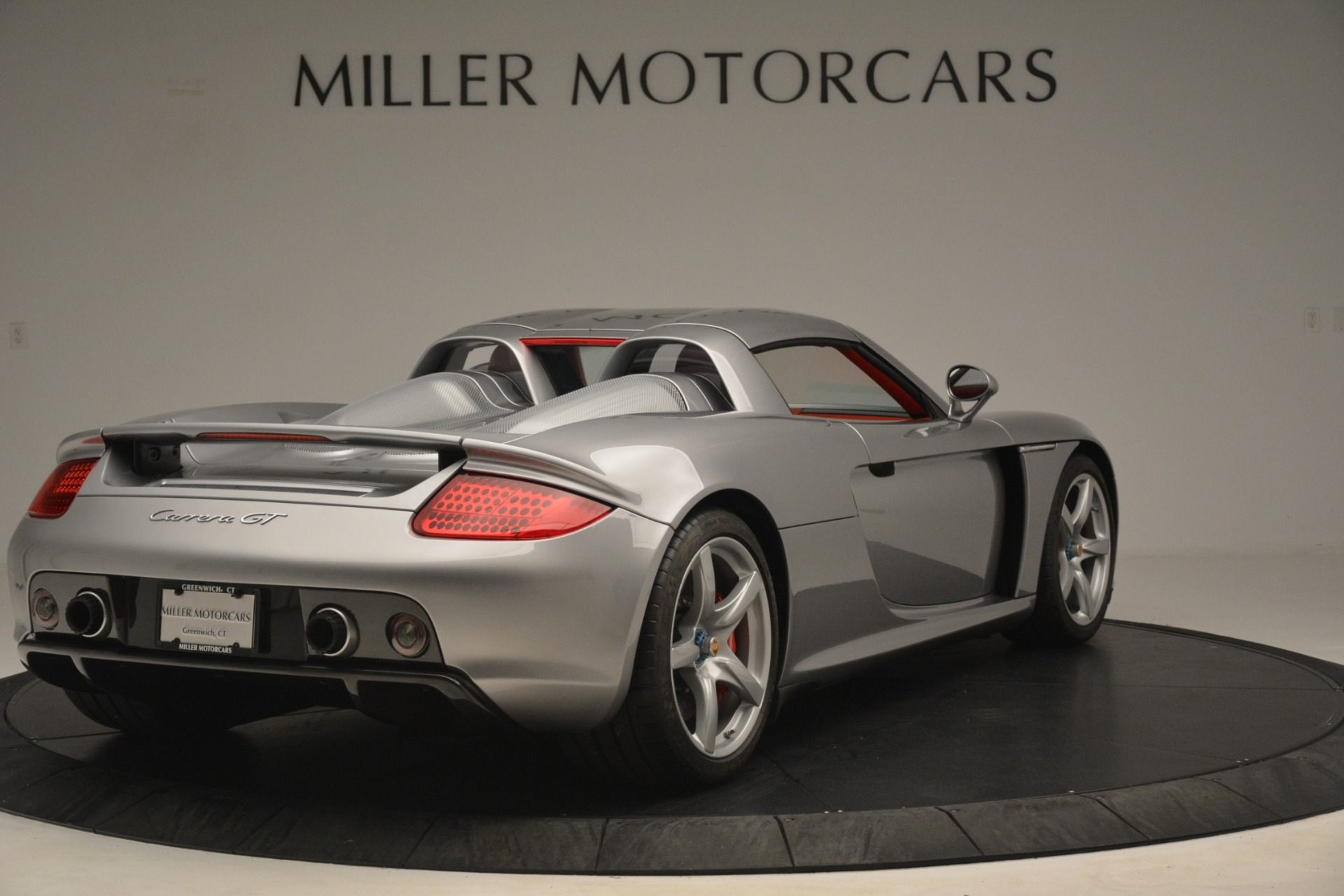 Used 2005 Porsche Carrera GT  For Sale In Greenwich, CT 3161_p18