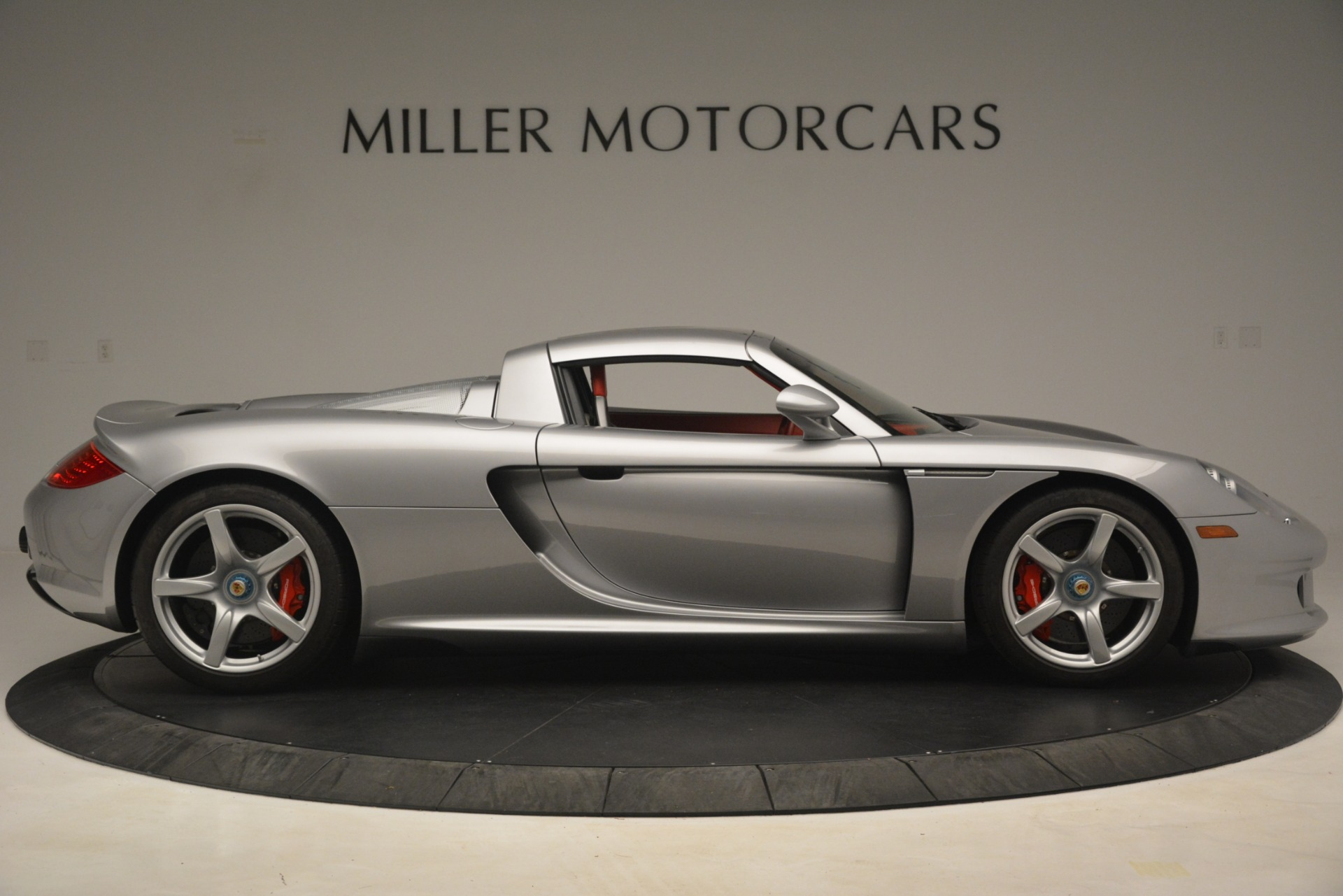 Used 2005 Porsche Carrera GT  For Sale In Greenwich, CT 3161_p20