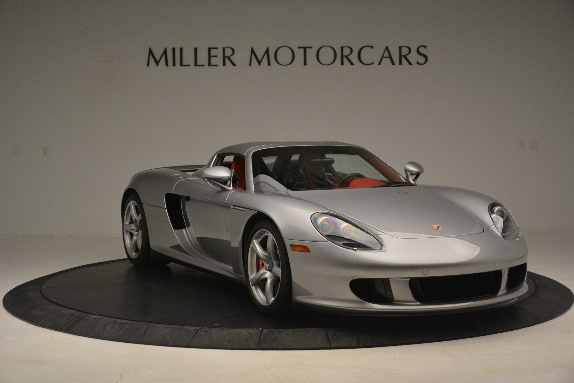 Used 2005 Porsche Carrera GT  For Sale In Greenwich, CT 3161_p21