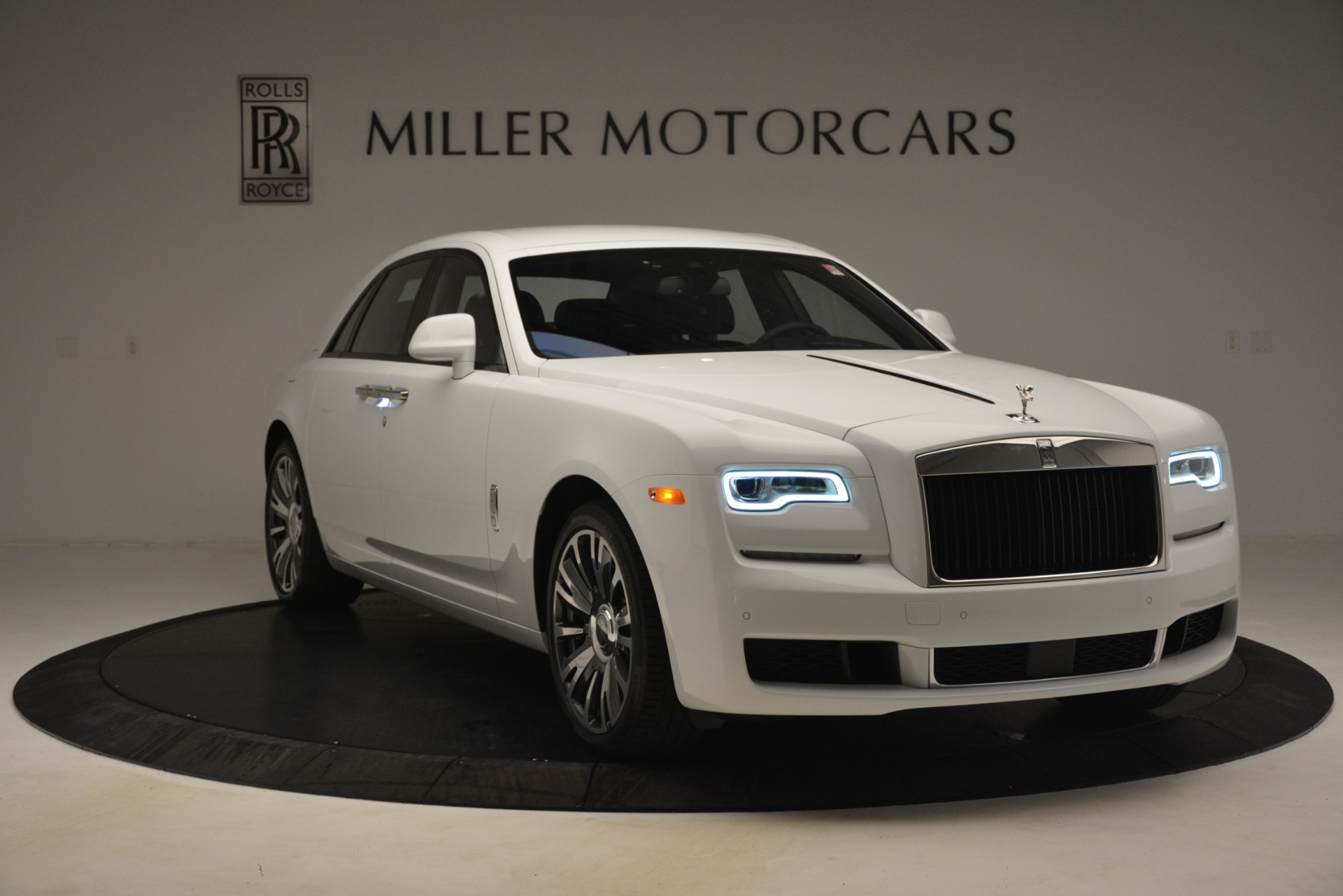 New 2019 Rolls-Royce Ghost  For Sale In Greenwich, CT 3163_p12