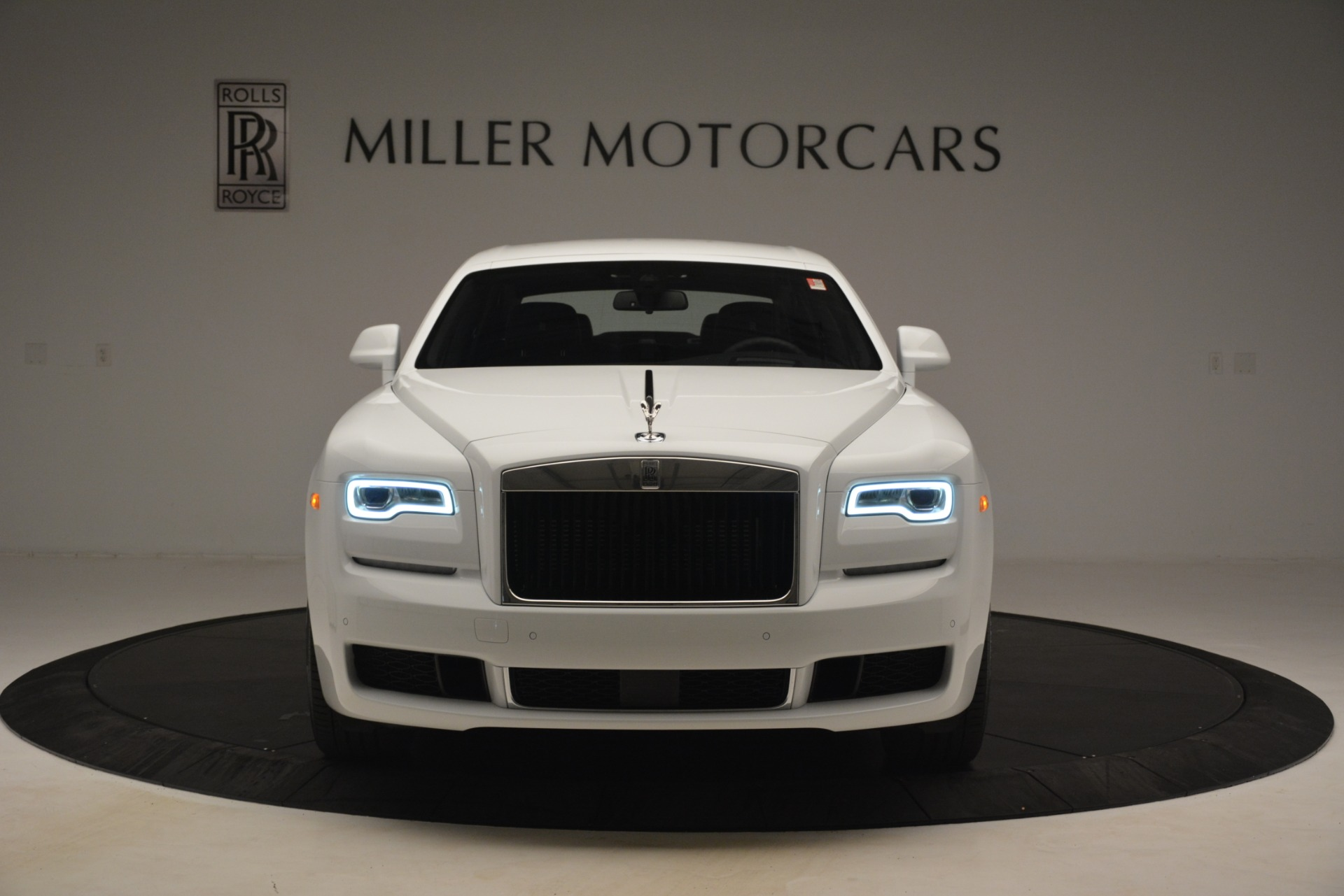 New 2019 Rolls-Royce Ghost  For Sale In Greenwich, CT 3163_p2