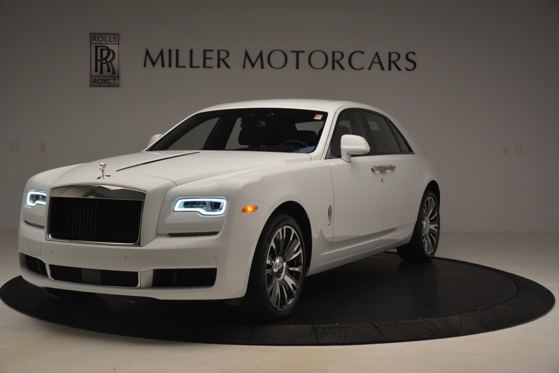 New 2019 Rolls-Royce Ghost  For Sale In Greenwich, CT 3163_p3