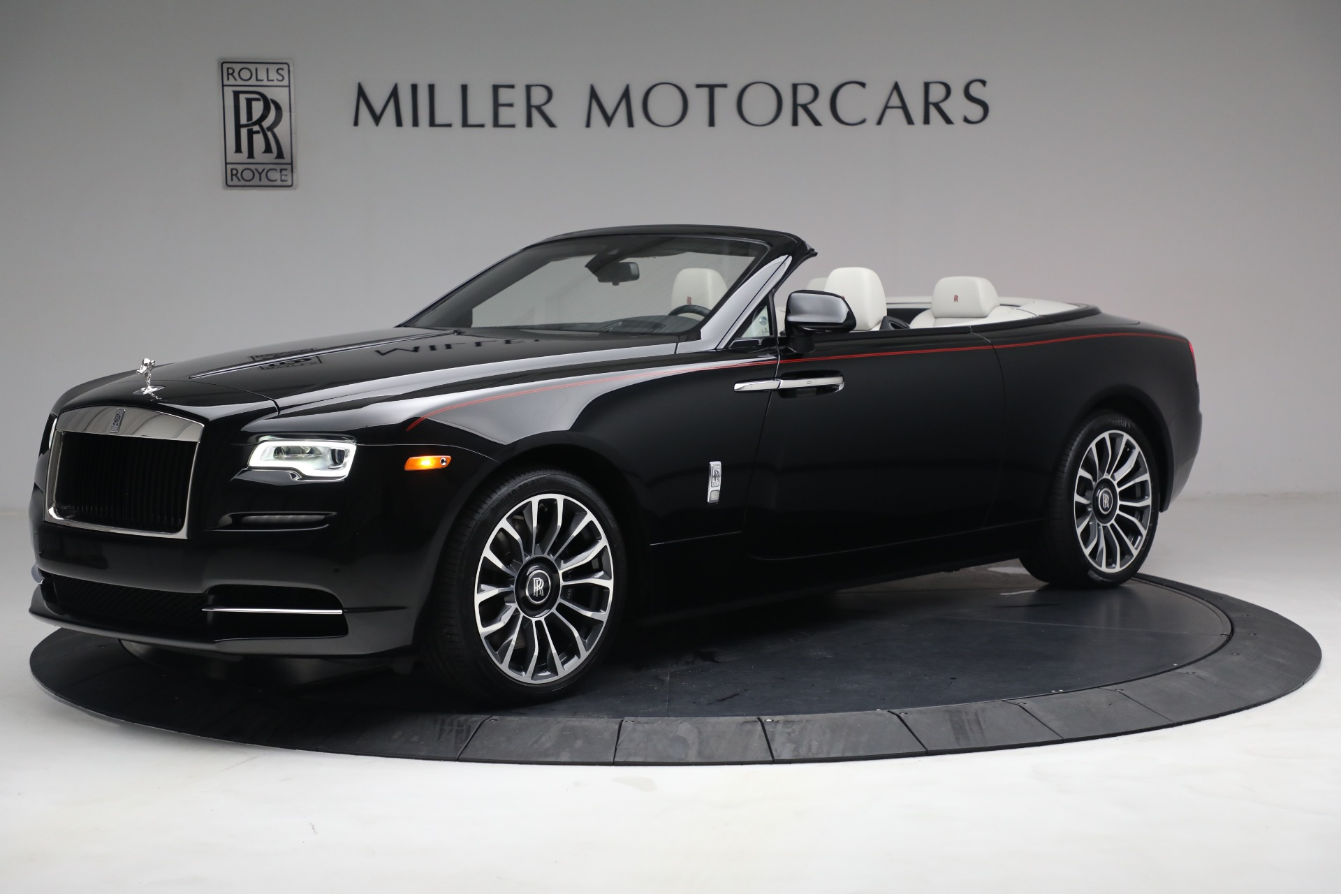 New 2019 Rolls-Royce Dawn  For Sale In Greenwich, CT 3164_main