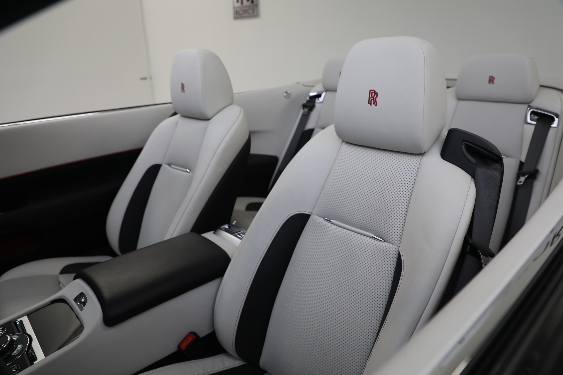 New 2019 Rolls-Royce Dawn  For Sale In Greenwich, CT 3164_p19