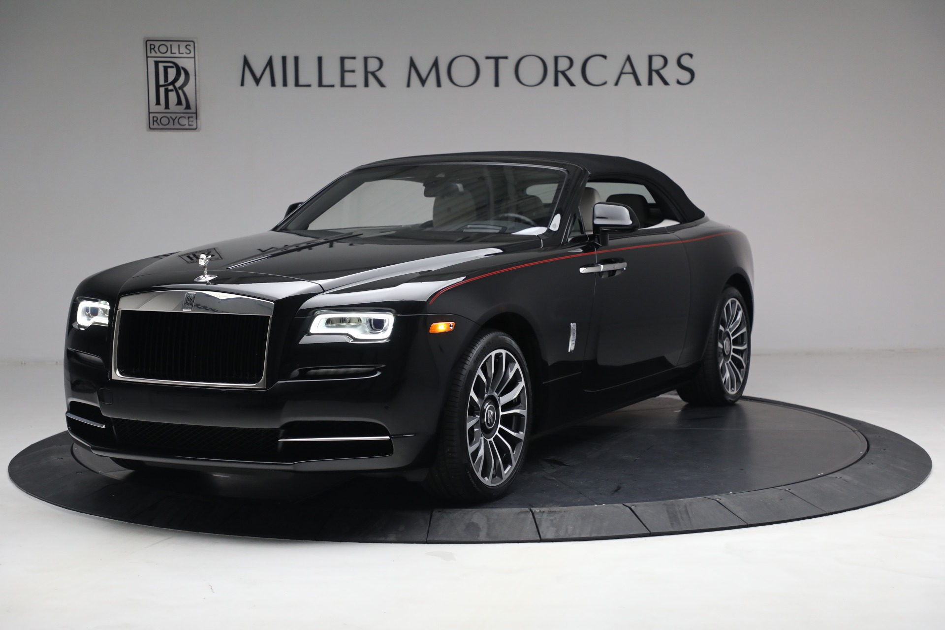 New 2019 Rolls-Royce Dawn  For Sale In Greenwich, CT 3164_p30