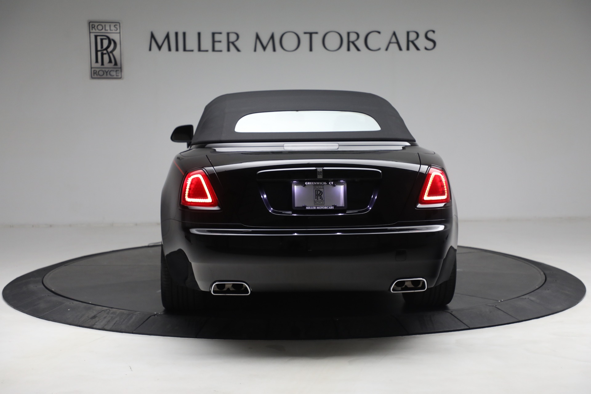 New 2019 Rolls-Royce Dawn  For Sale In Greenwich, CT 3164_p34