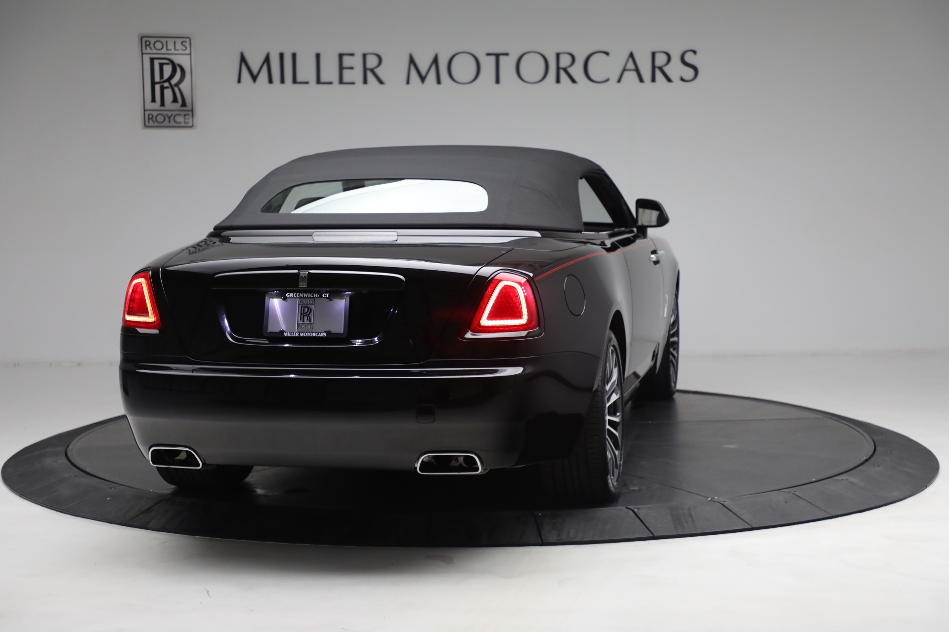 New 2019 Rolls-Royce Dawn  For Sale In Greenwich, CT 3164_p35