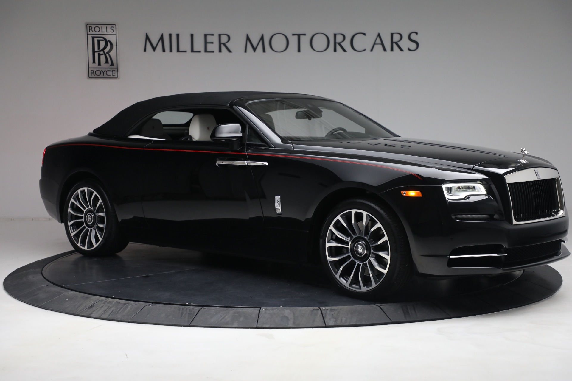 New 2019 Rolls-Royce Dawn  For Sale In Greenwich, CT 3164_p38