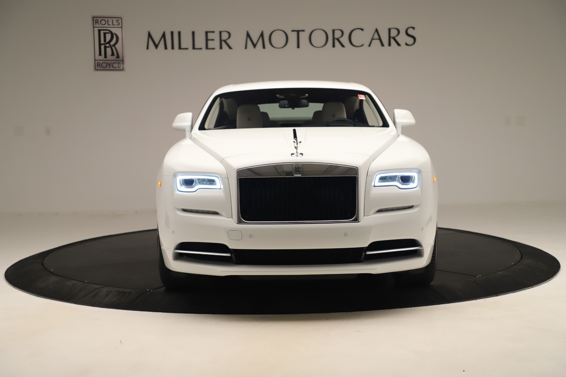 New 2019 Rolls-Royce Wraith  For Sale In Greenwich, CT 3166_p2