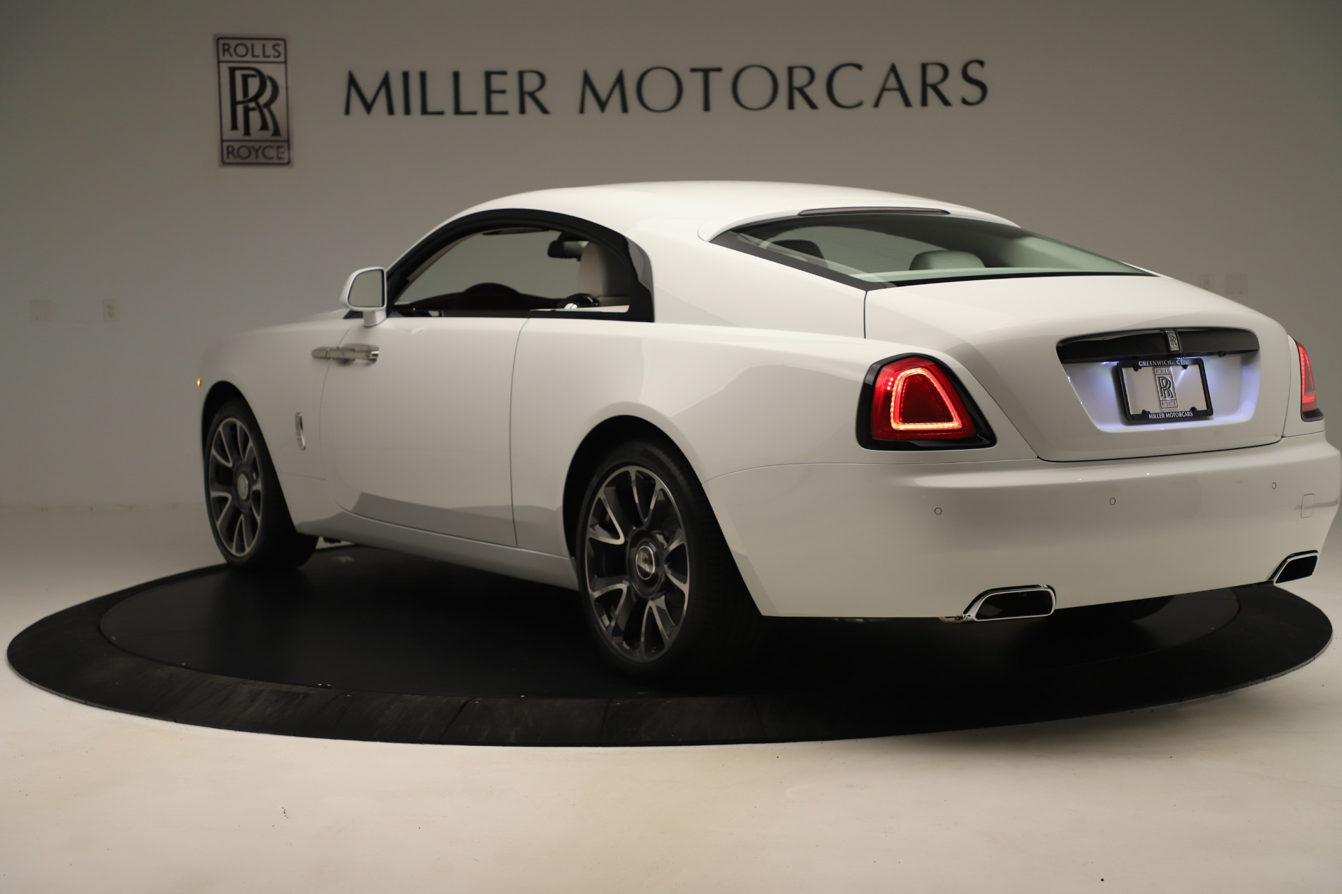 New 2019 Rolls-Royce Wraith  For Sale In Greenwich, CT 3166_p4