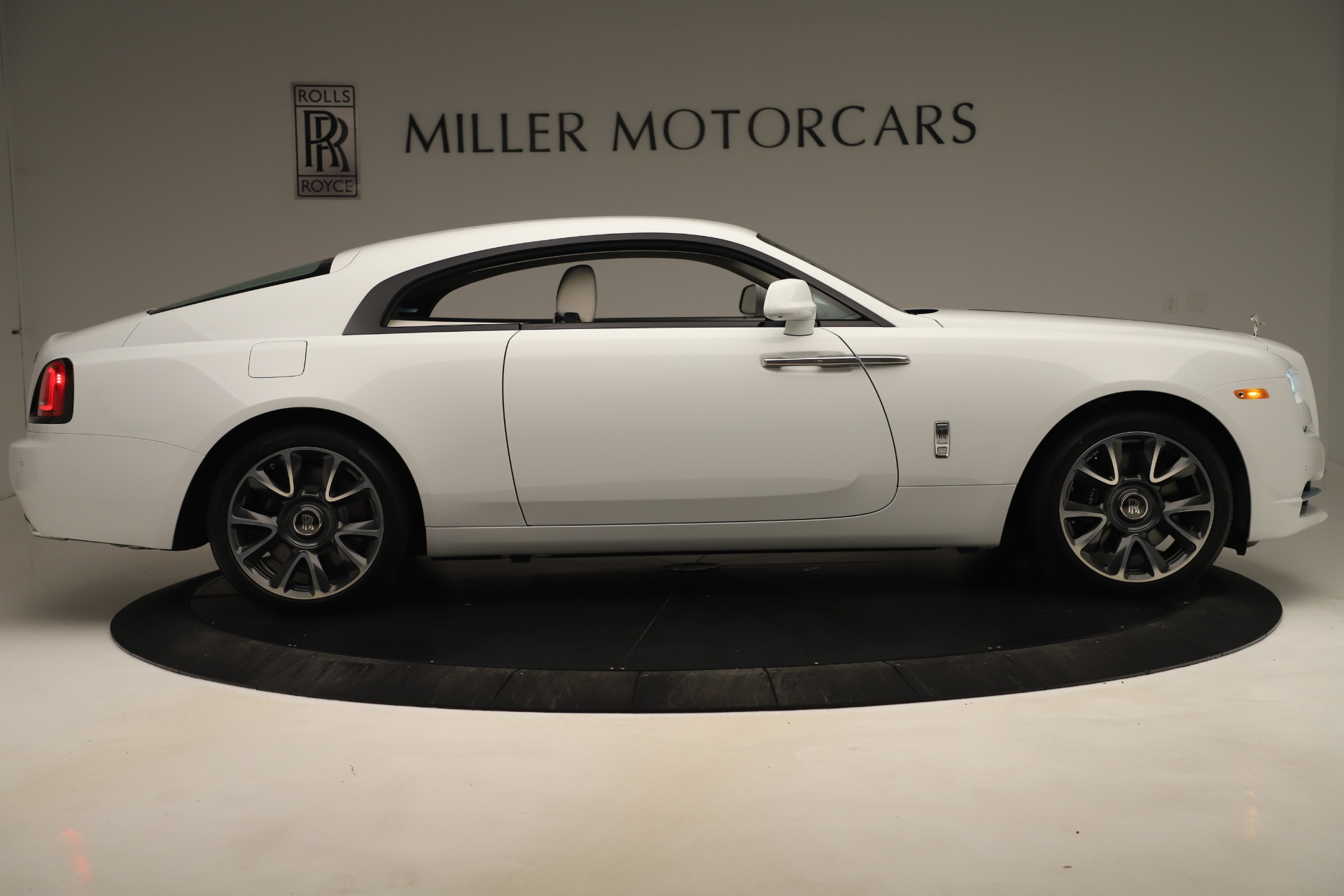 New 2019 Rolls-Royce Wraith  For Sale In Greenwich, CT 3166_p7