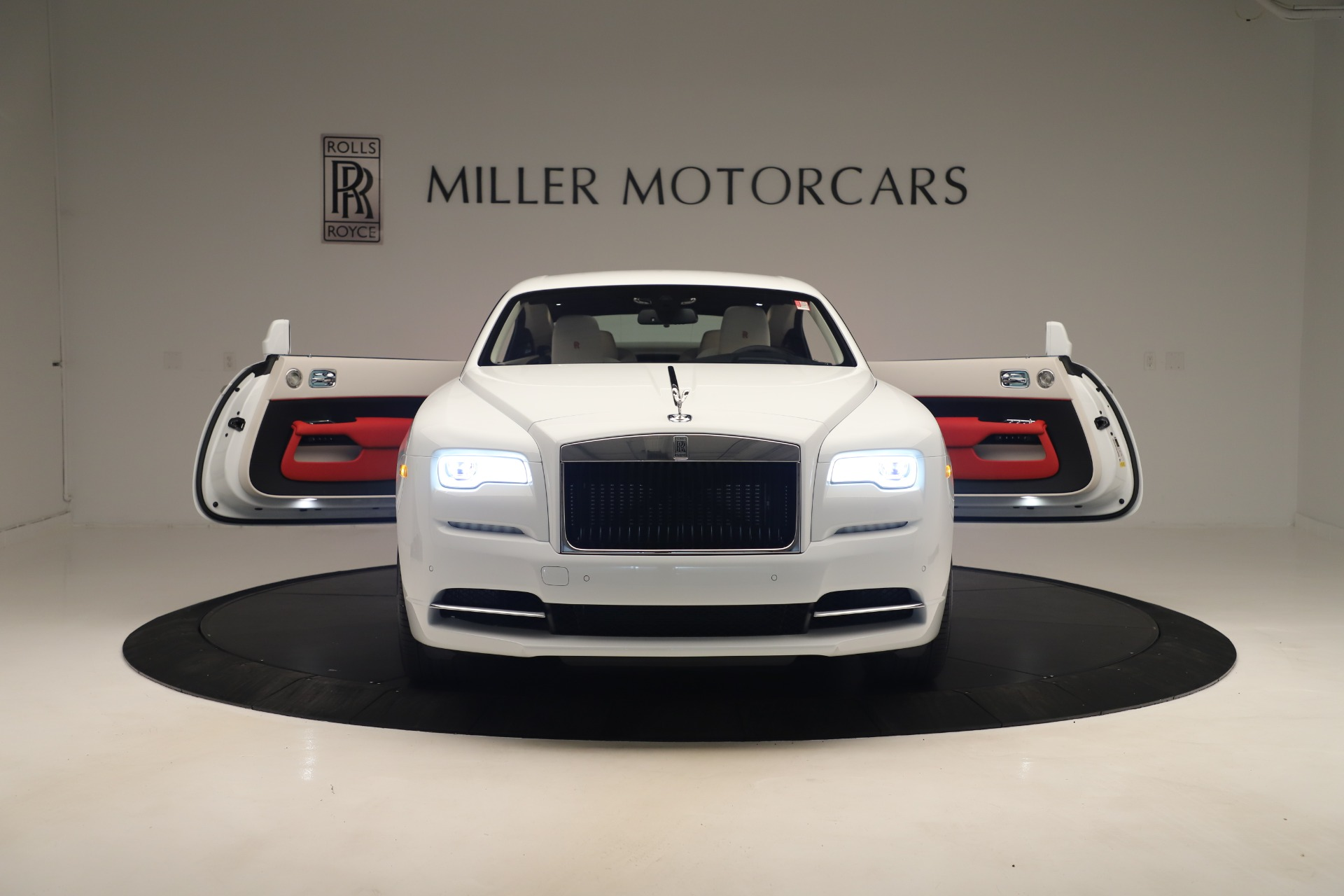 New 2019 Rolls-Royce Wraith  For Sale In Greenwich, CT 3166_p9
