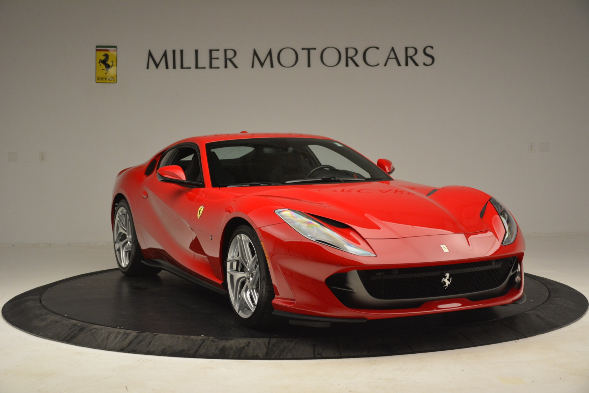 Used 2018 Ferrari 812 Superfast  For Sale In Greenwich, CT 3167_p11