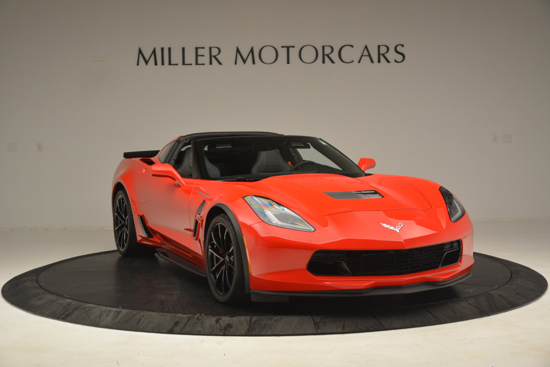 Used 2019 Chevrolet Corvette Grand Sport For Sale In Greenwich, CT 3169_p11