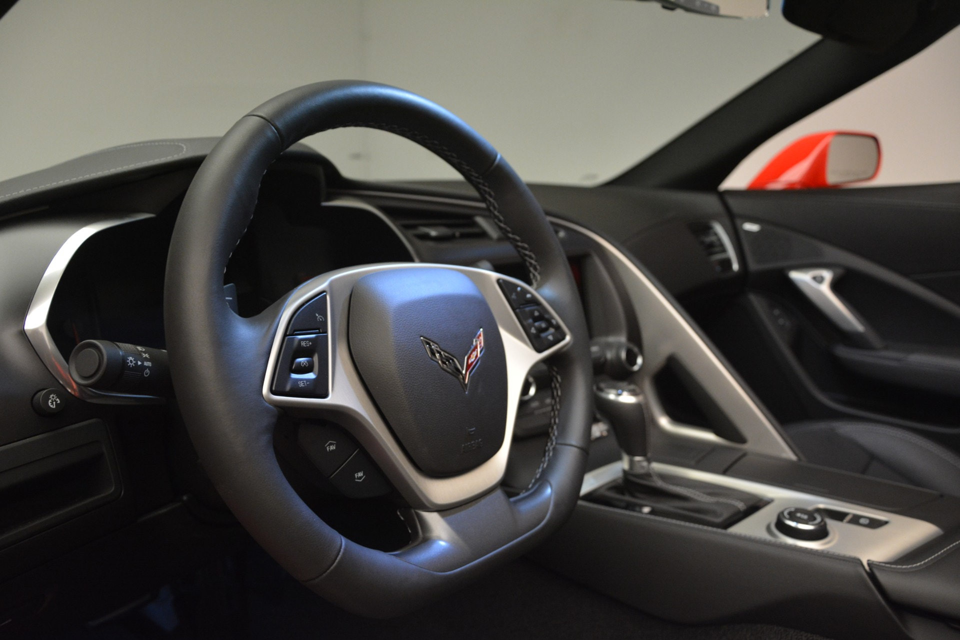 Used 2019 Chevrolet Corvette Grand Sport For Sale In Greenwich, CT 3169_p26