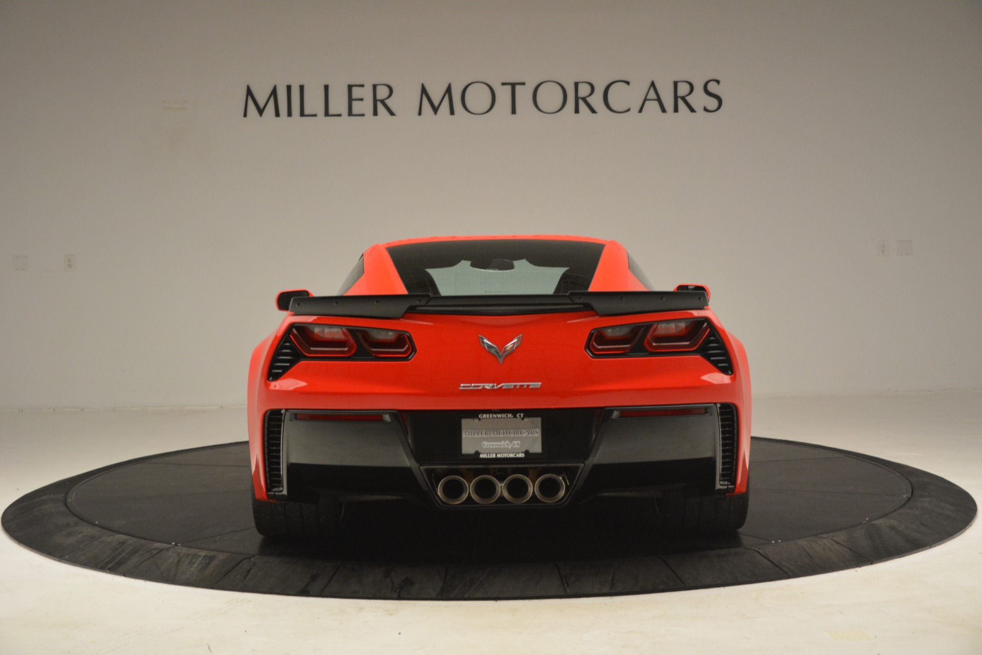 Used 2019 Chevrolet Corvette Grand Sport For Sale In Greenwich, CT 3169_p6