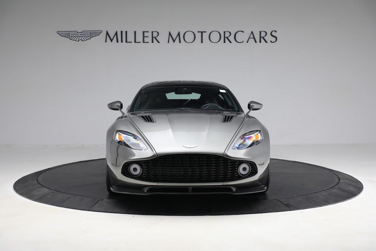 New 2019 Aston Martin Vanquish Zagato Shooting Brake For Sale In Greenwich, CT 3170_p11