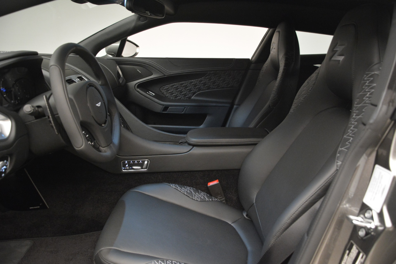 New 2019 Aston Martin Vanquish Zagato Shooting Brake For Sale In Greenwich, CT 3170_p13