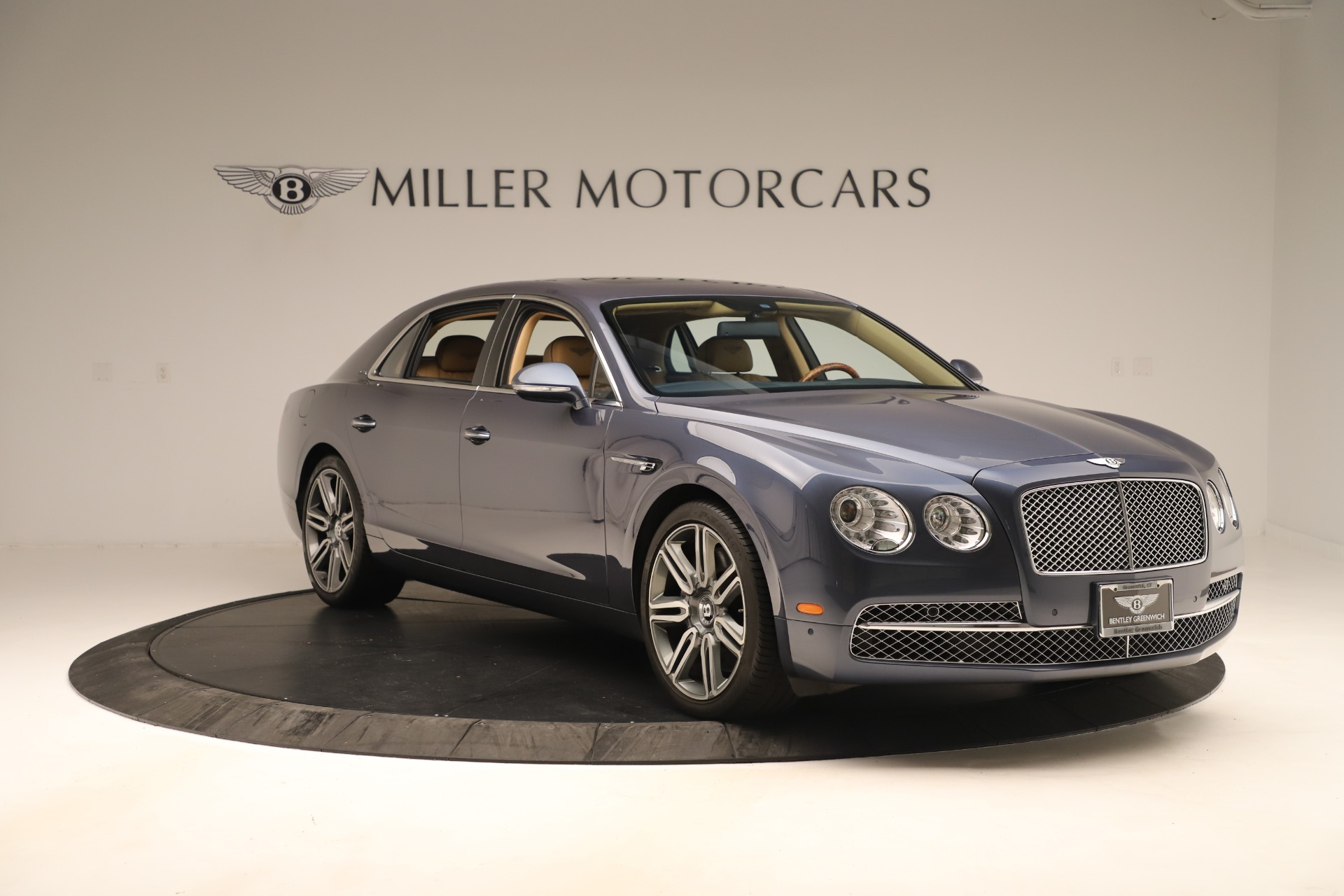 Used 2016 Bentley Flying Spur W12 For Sale In Greenwich, CT 3171_p12