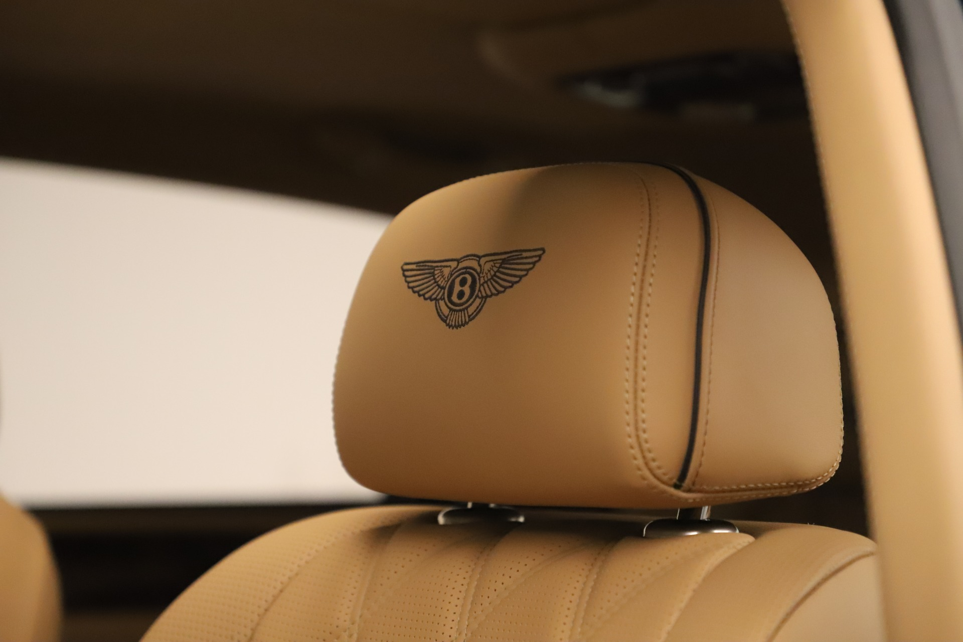 Used 2016 Bentley Flying Spur W12 For Sale In Greenwich, CT 3171_p20