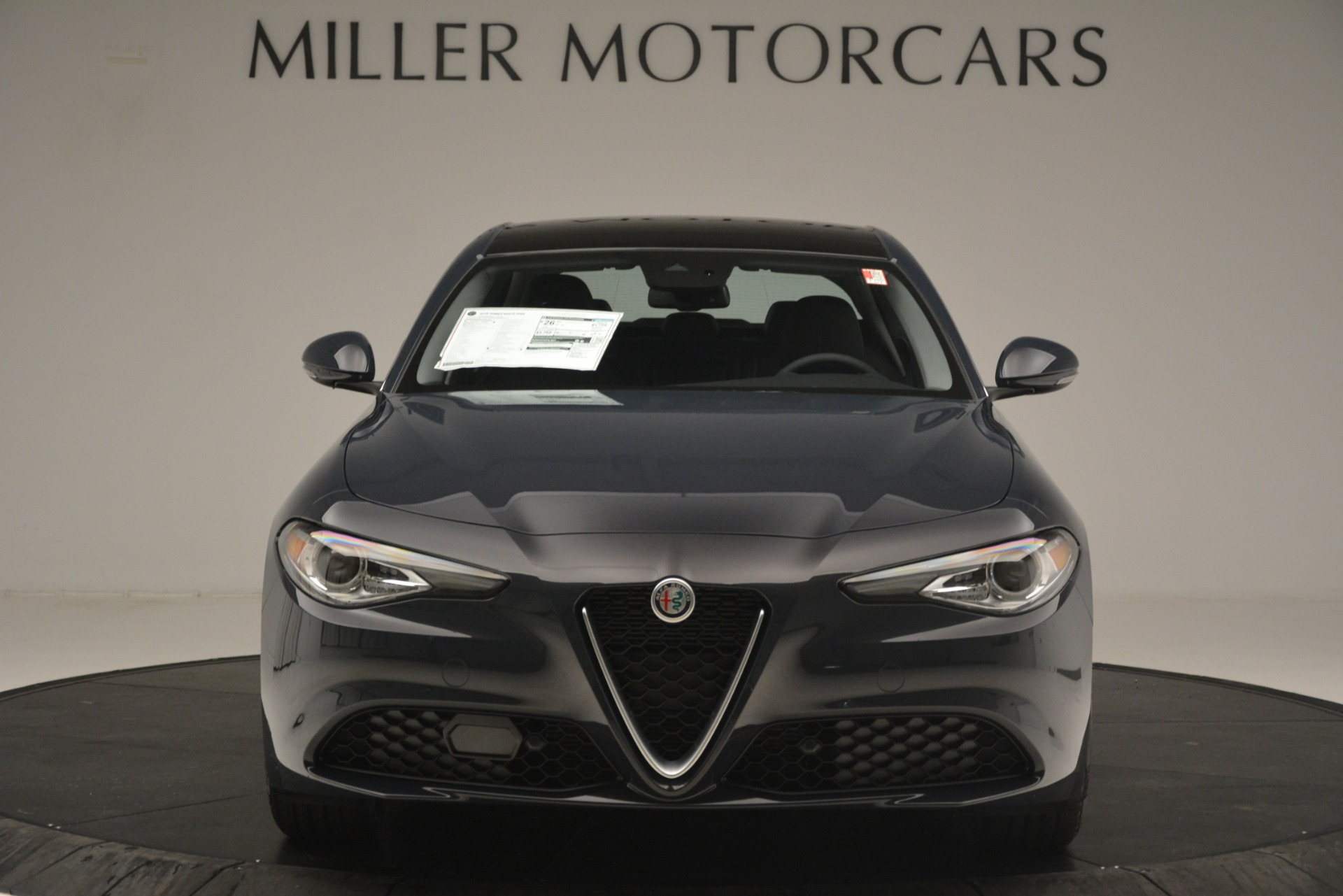 New 2019 Alfa Romeo Giulia Q4 For Sale In Greenwich, CT 3174_p12