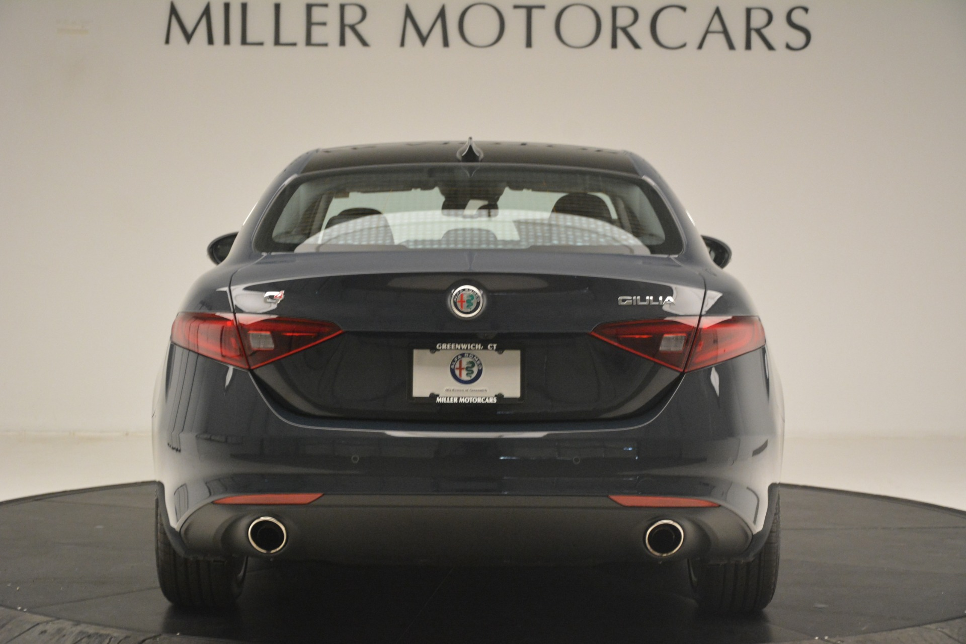 New 2019 Alfa Romeo Giulia Q4 For Sale In Greenwich, CT 3174_p6
